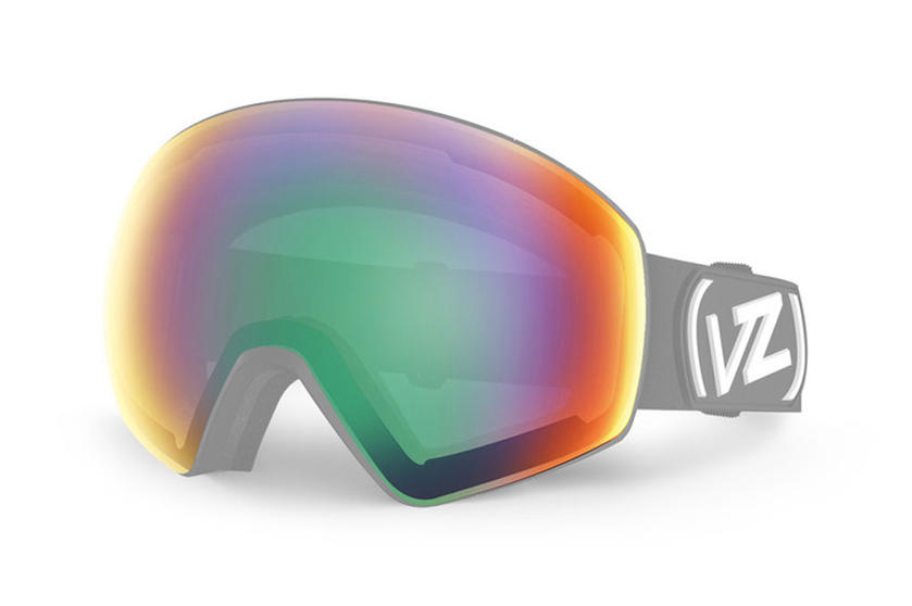 VonZipper Jetpack Lens 2019 Wildlife Chrome
