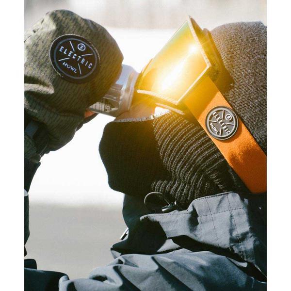 f612c2bf45 Howl Snowboard Gloves Fairbanks Electric Mitt 2019 Thumbnail 3