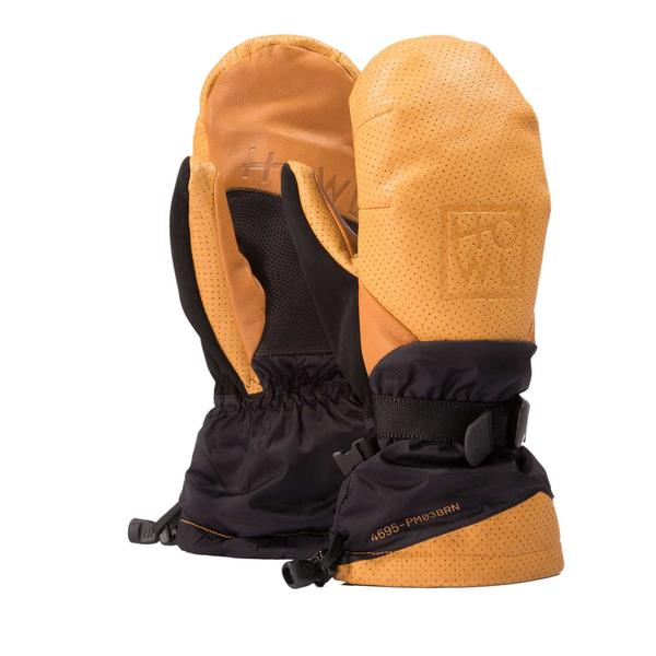 e34663b158 Howl Snowboard Gloves Former Mitt 2019