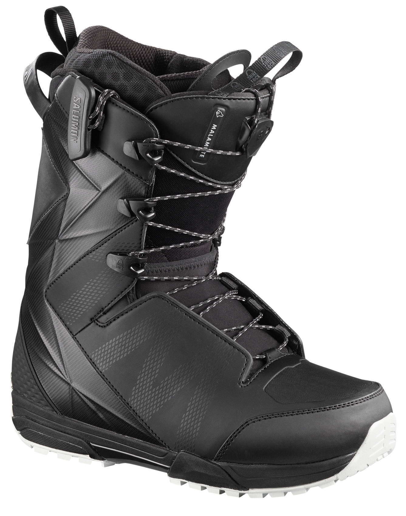 fdbf80aeaedb Salomon Malamute Snowboard Boots 2019