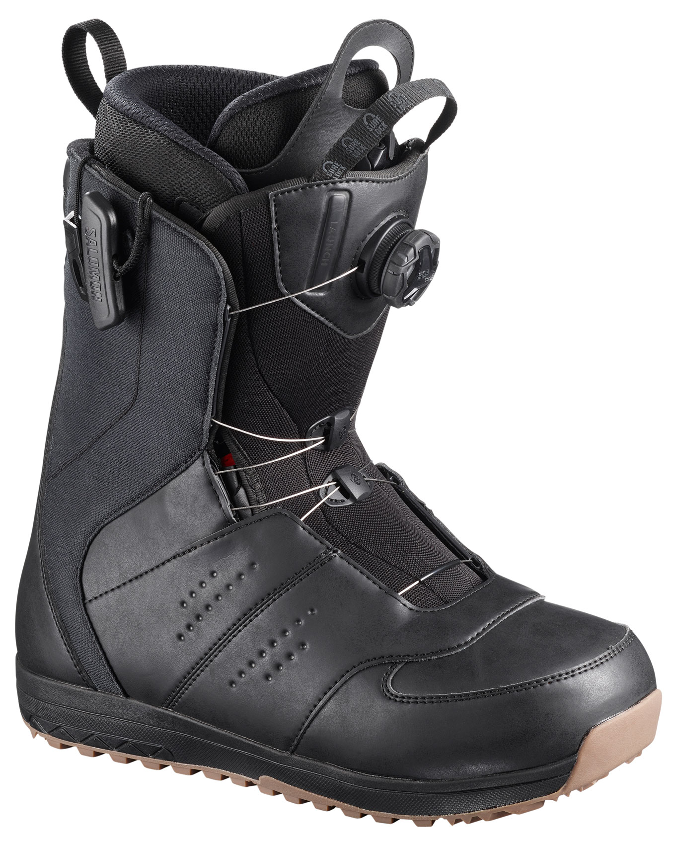 096744d6de0e Salomon Launch Boa SJ Snowboard Boot 2019