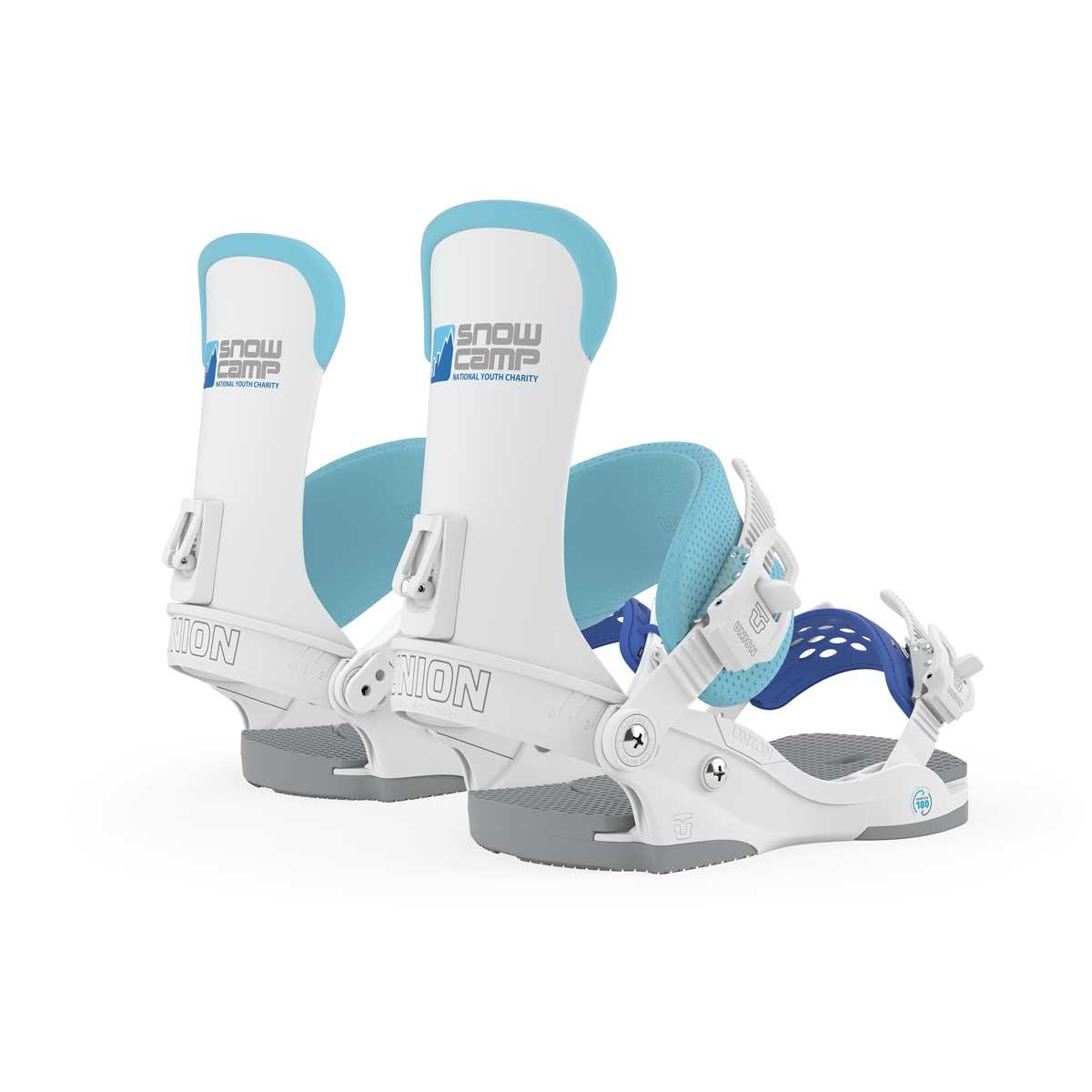 b69408313227 Union Snow Camp UK Custom House Snowboard Bindings 2019