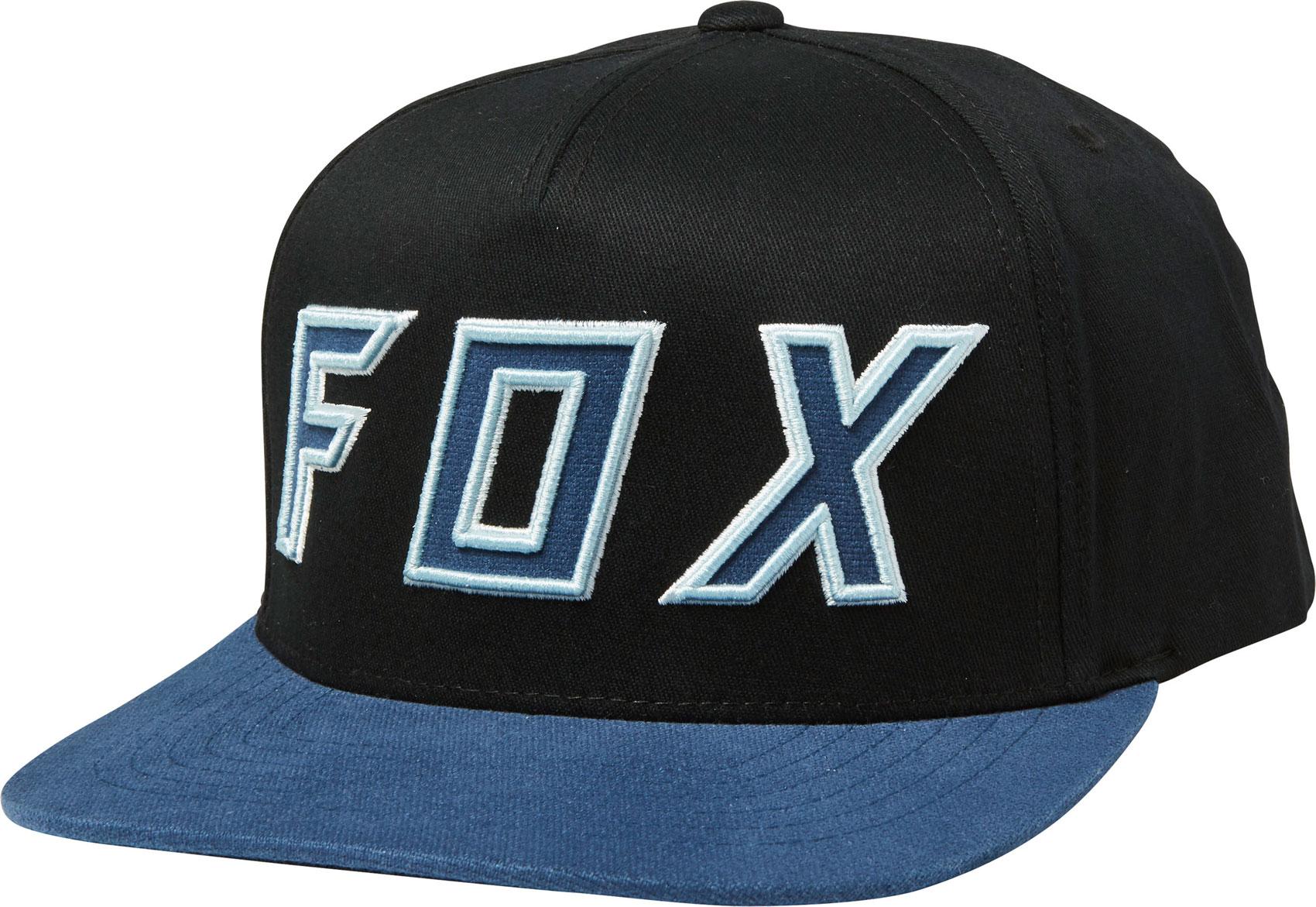 Fox Posessed Snapback Hat  ba650beb9c8