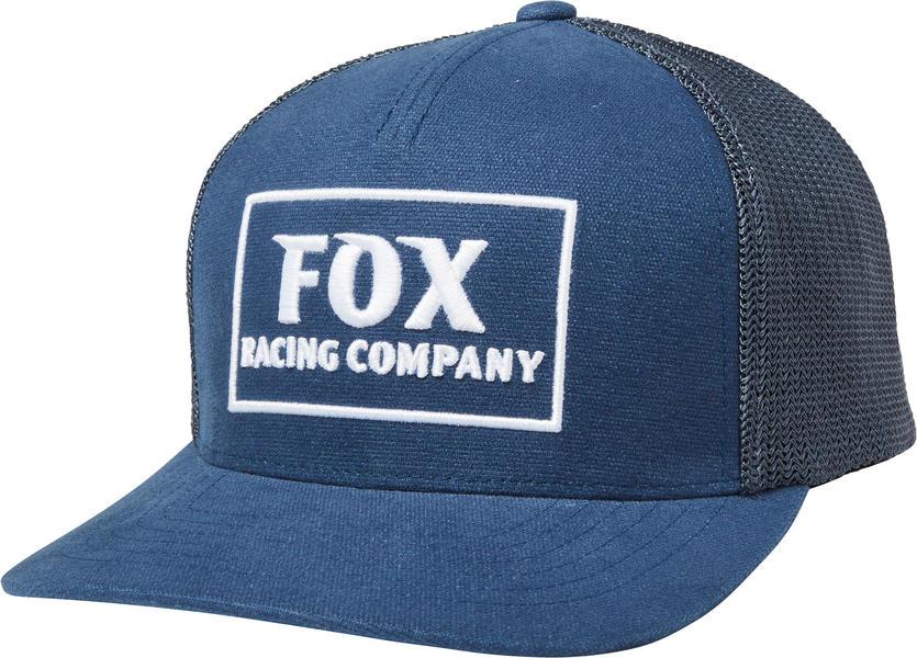 Fox Heater Snapback Hat  b718dd7fd98d