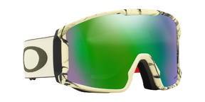 3702b636c50 Oakley Line Miner Goggle Kazu Sig Rokka Green Prizm Jade