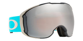 Oakley Airbrake XL Goggle Sea Moon Rock Prizm Black and Prizm Rose