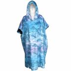 After Essentials Poncho Towel Robe