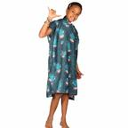 After Essentials Kids Poncho Towel Robe