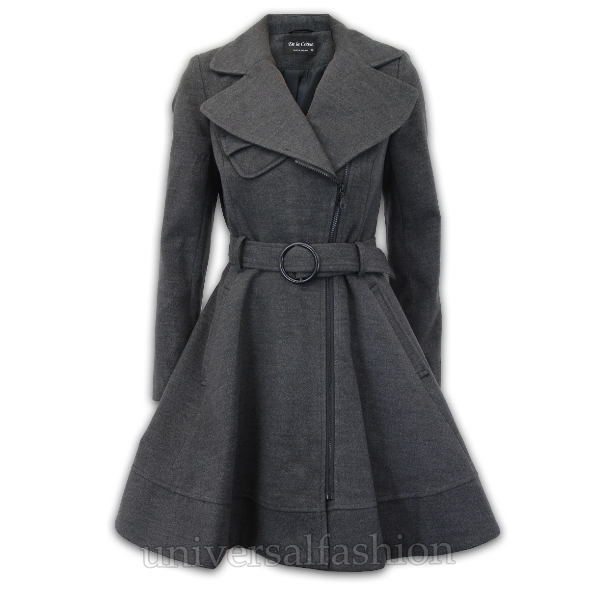Ladies Fashion Coats Ebay