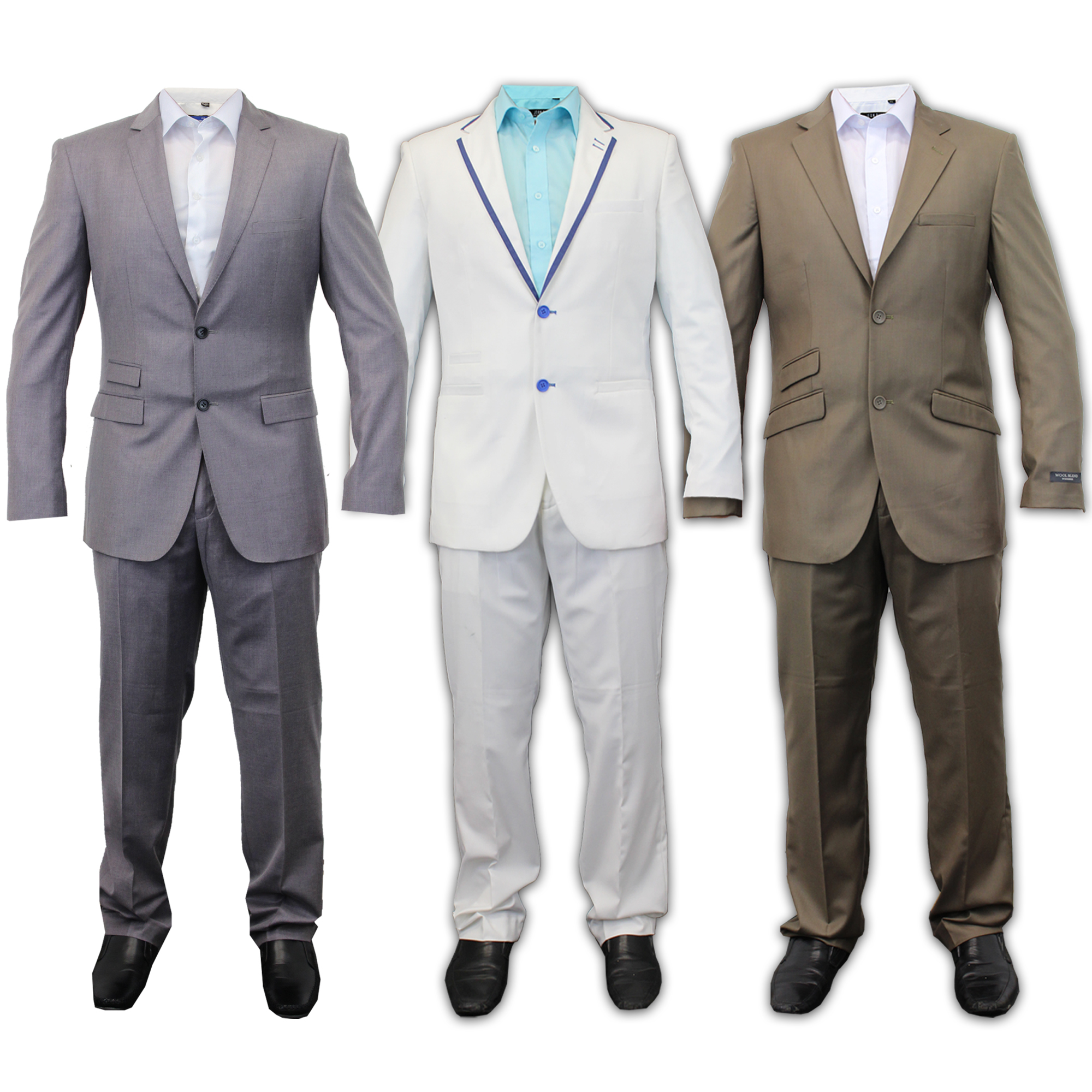 Matching Suit Jacket & Pants at Express. Be stylish and confident in men's suits from Express. Shop extra slim, slim and classic fit men's suits in black, navy, gray & more.