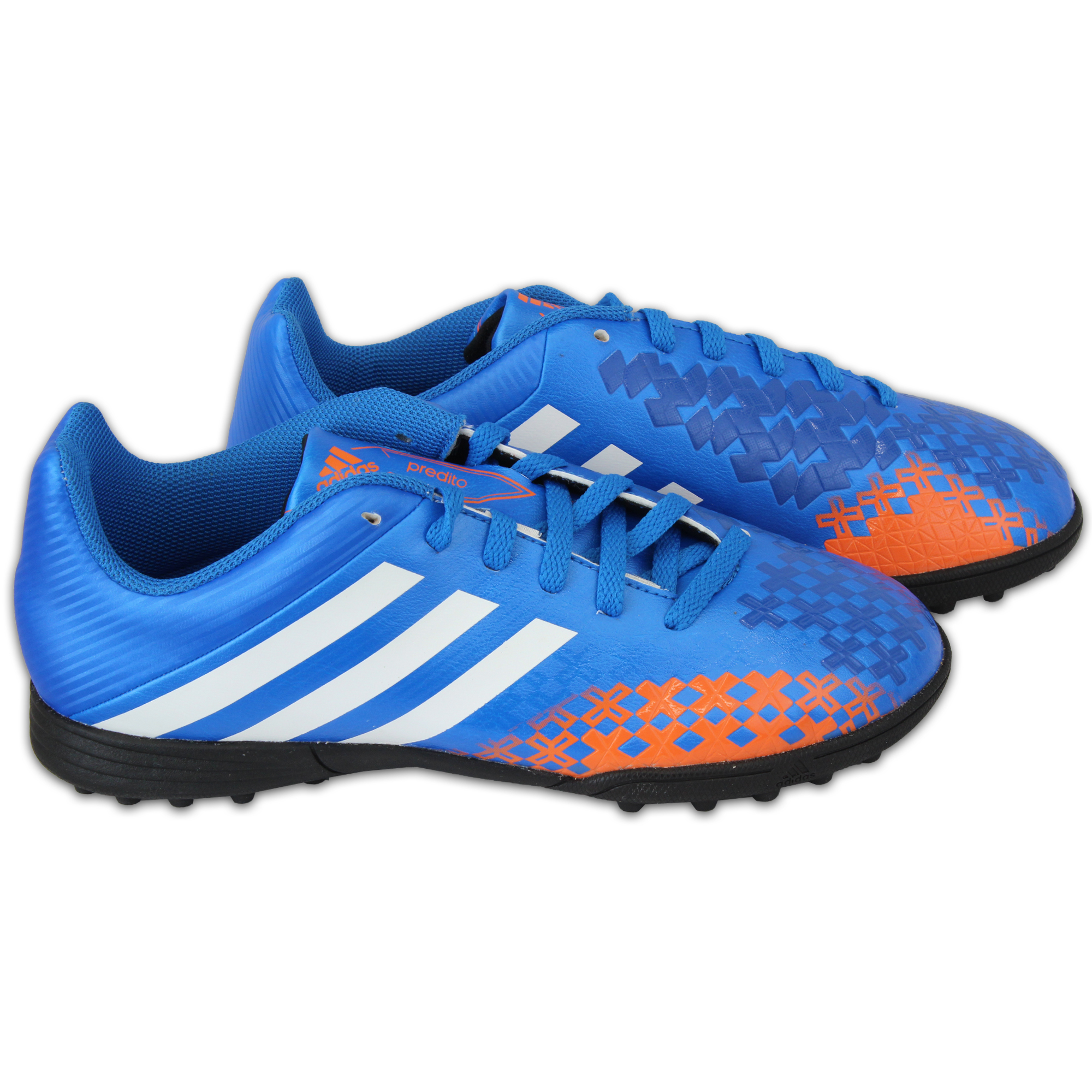 Adidas Hook And Loop Shoes
