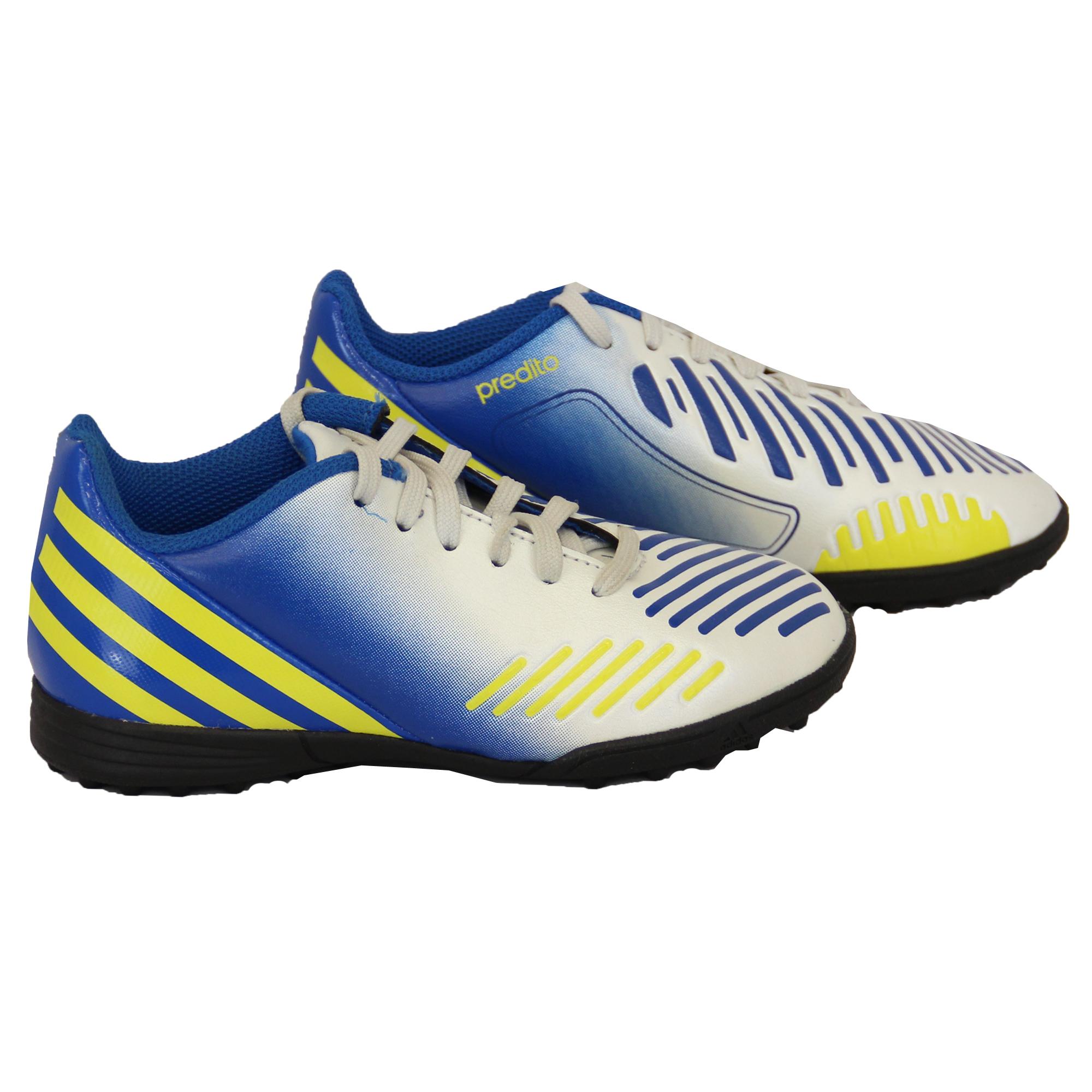 Adidas Nitrocharge Indoor Shoes