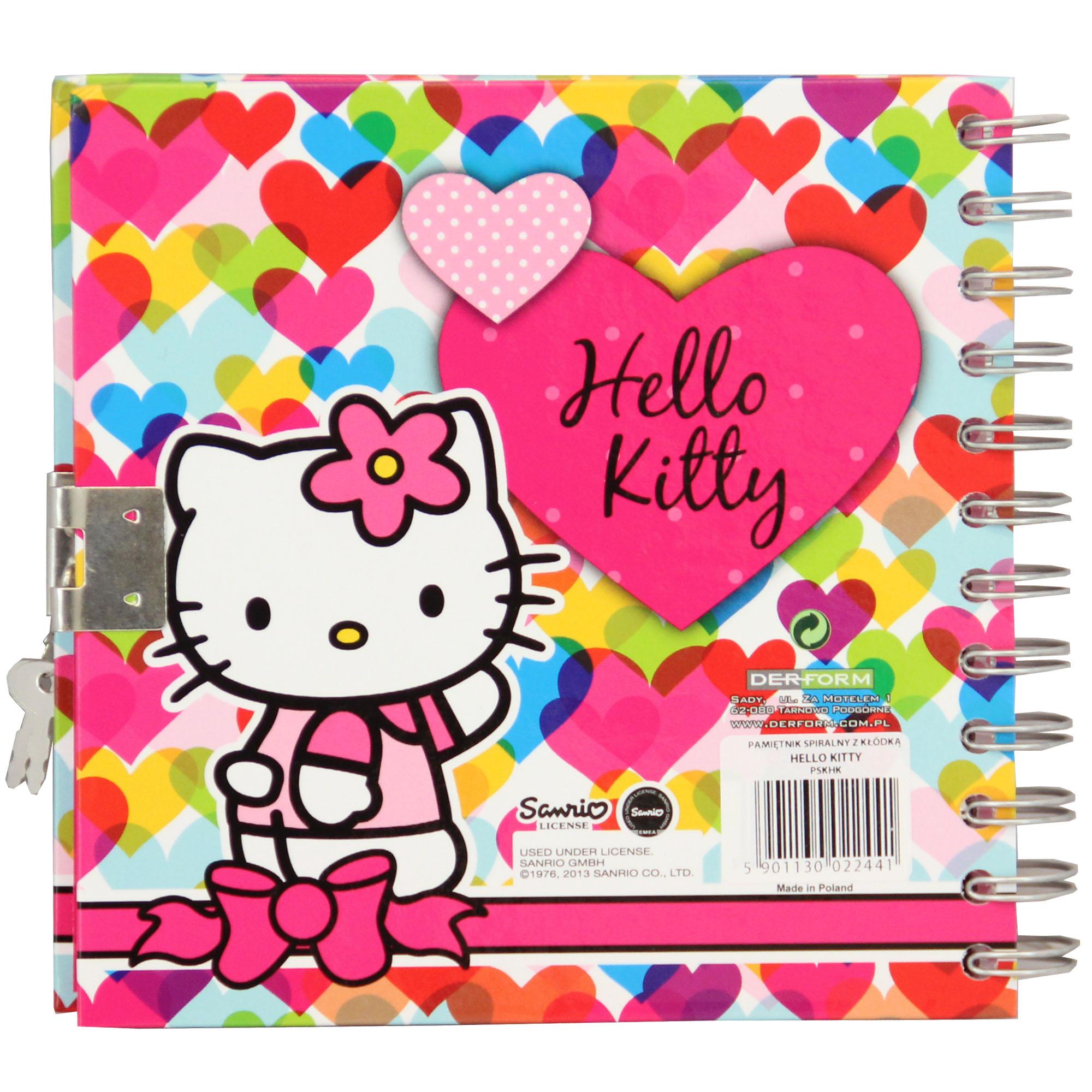 kittys diary essay Der hoehe der zeit mit e essay v christian mueller hello kittys little book of big  secret drawer locked diary helmut newton big nudes hello morning mastery.
