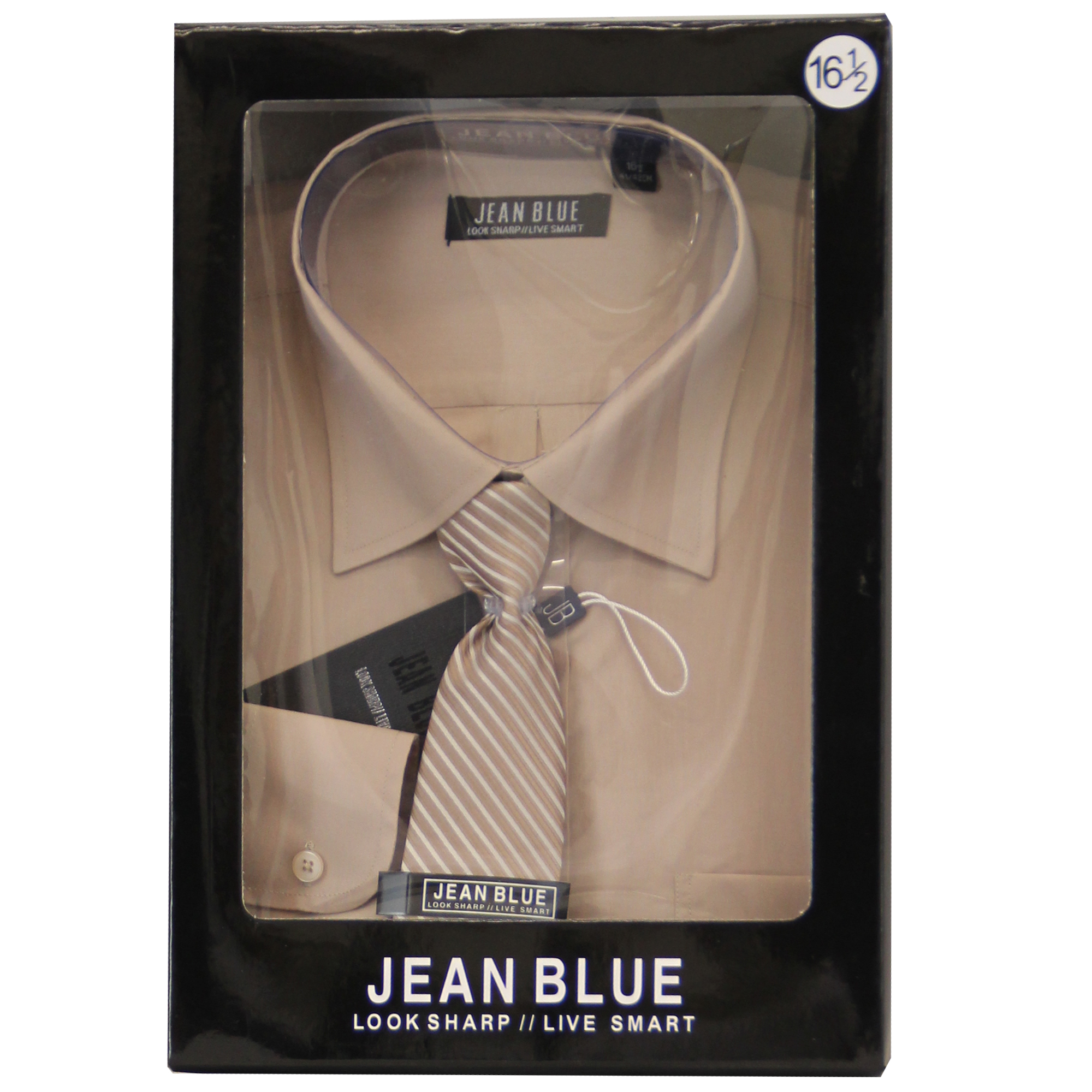c1352ac9cd70 Mens Blue Shirt And Tie Sets | Toffee Art
