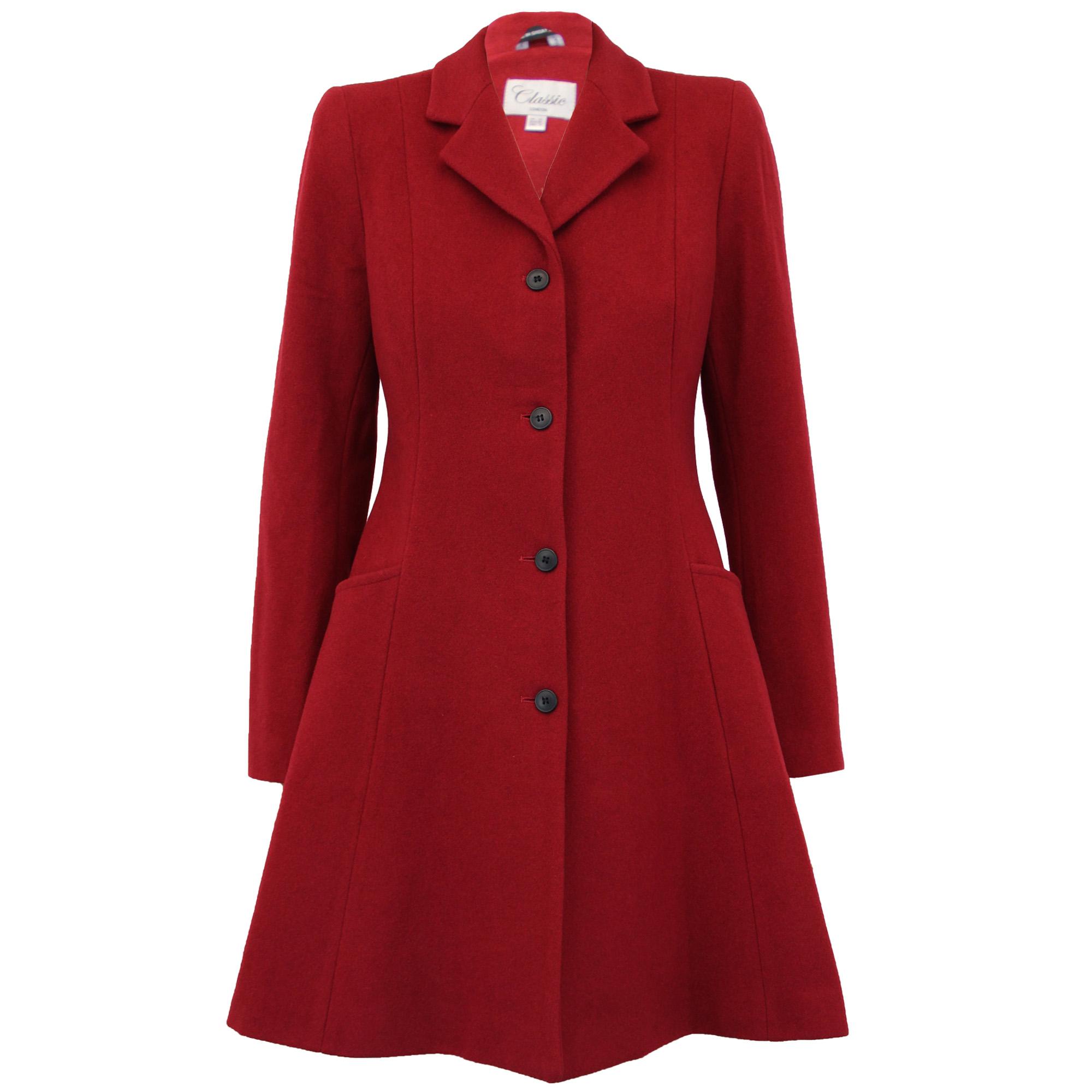 Warmest winter jackets for women