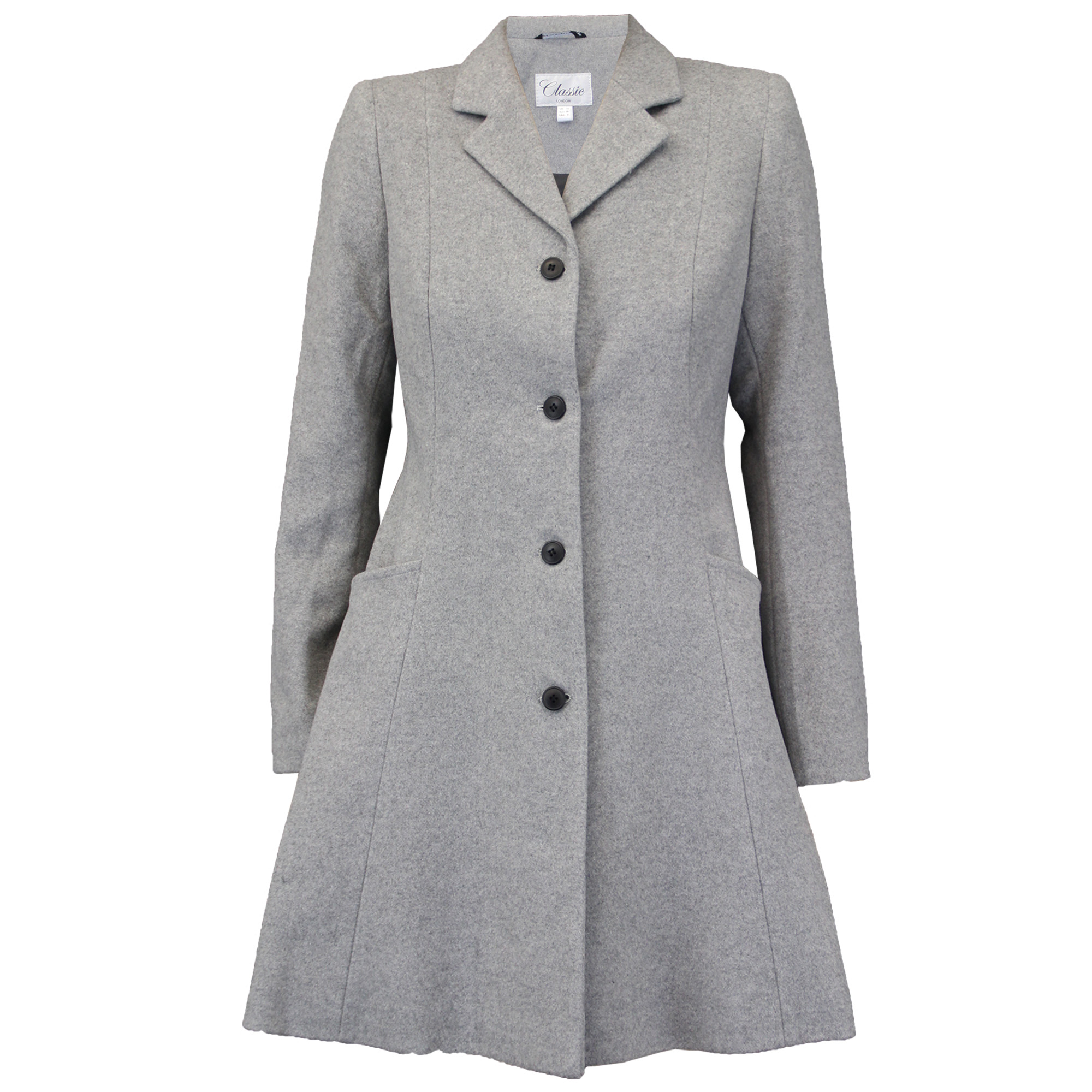 Frock coats for women