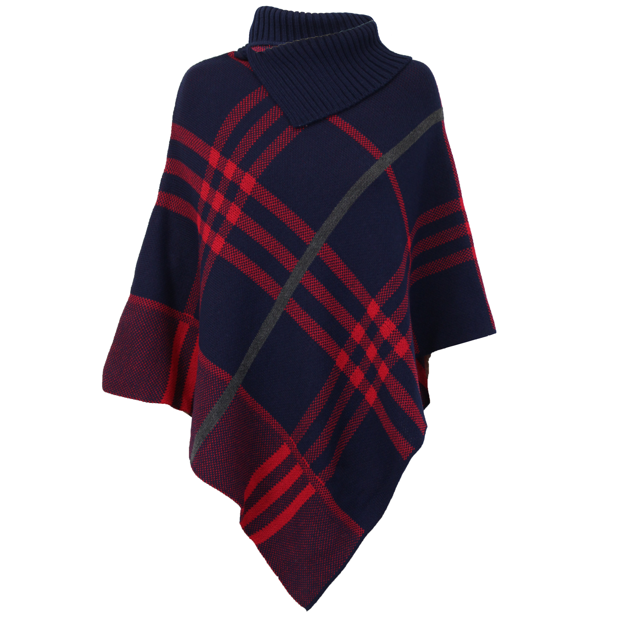 Sweater Shawl Wrap