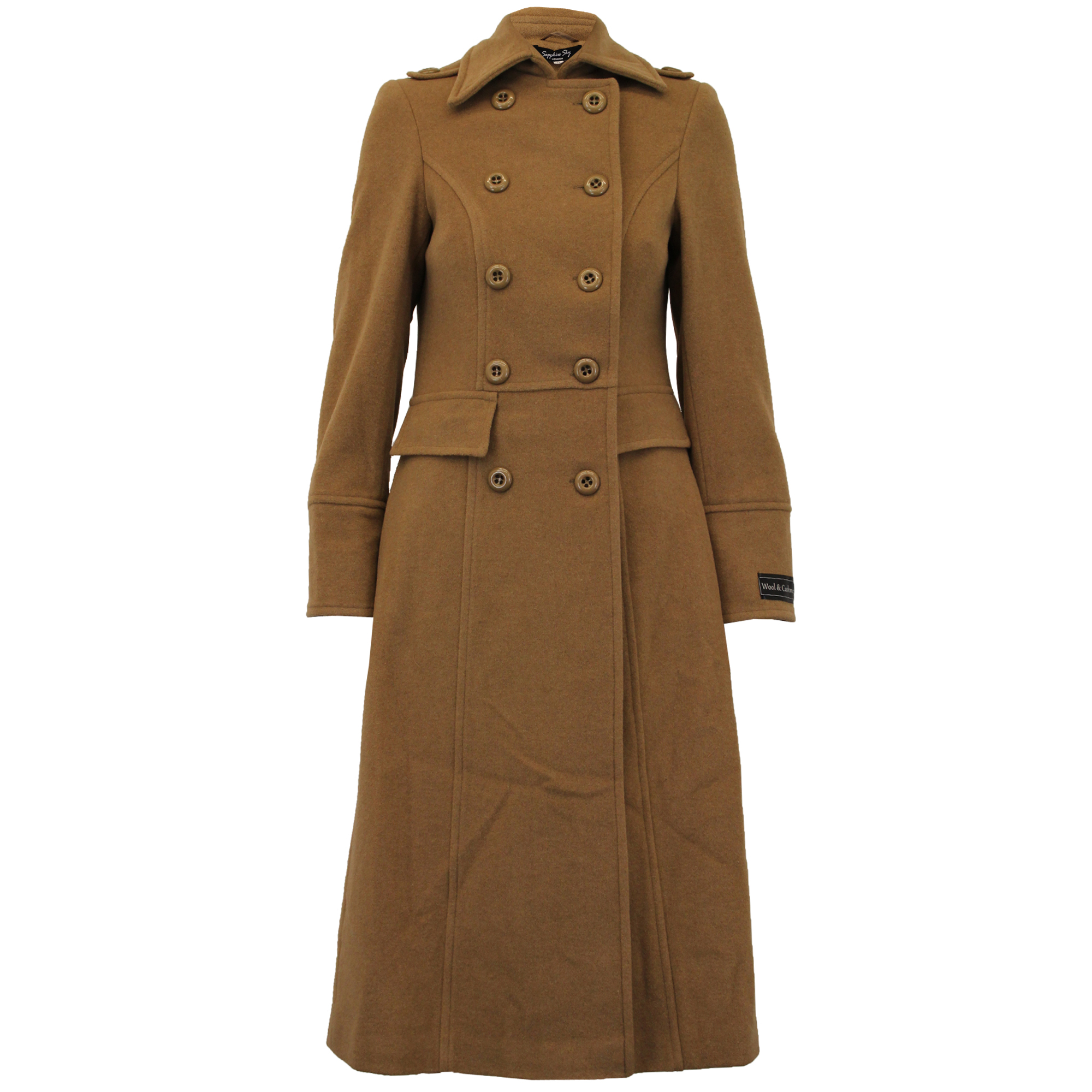 Women S Fashion Outerwear Casual Warm Coat