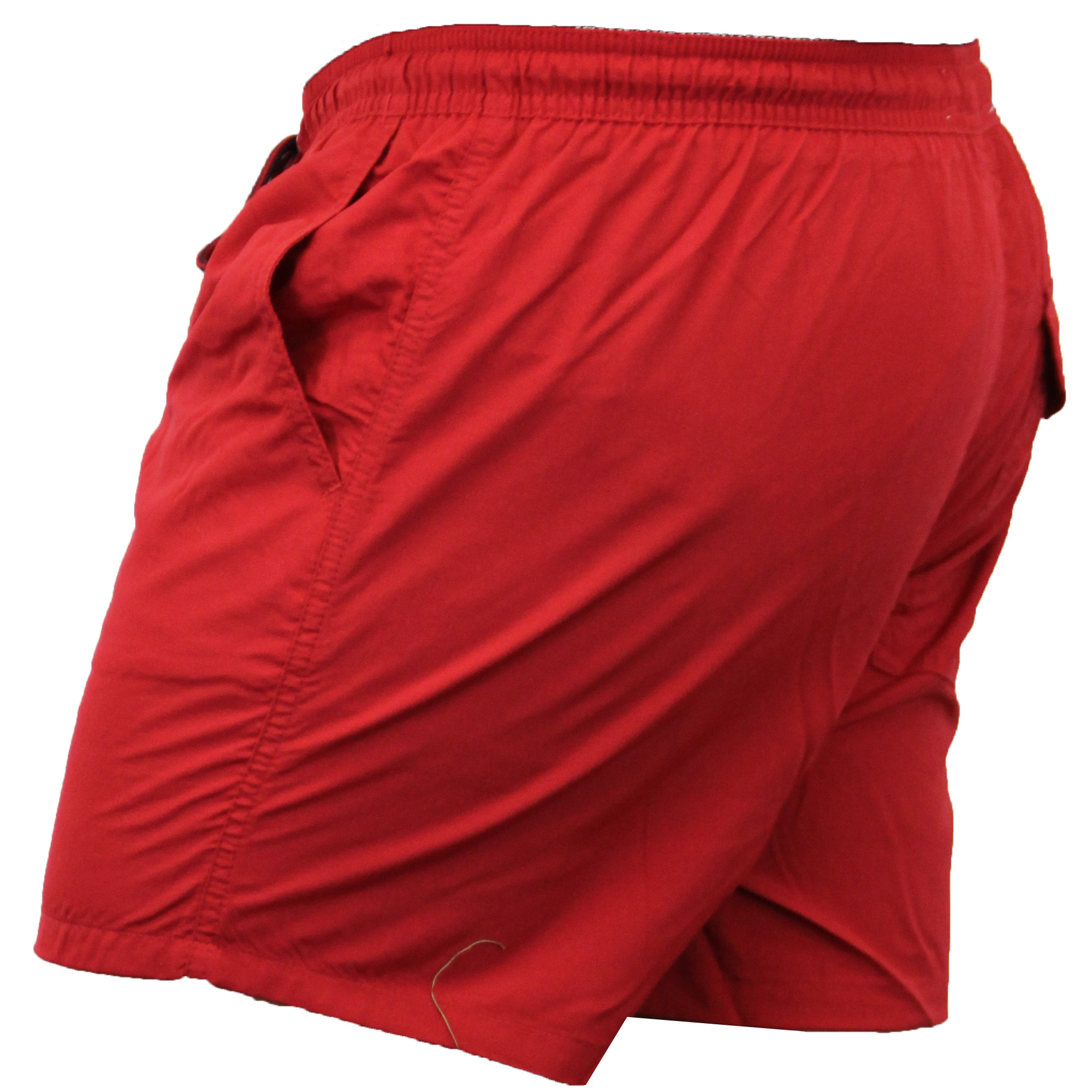Mens-Swim-Board-Shorts-By-Brave-Soul-Mesh-Lined-New thumbnail 61