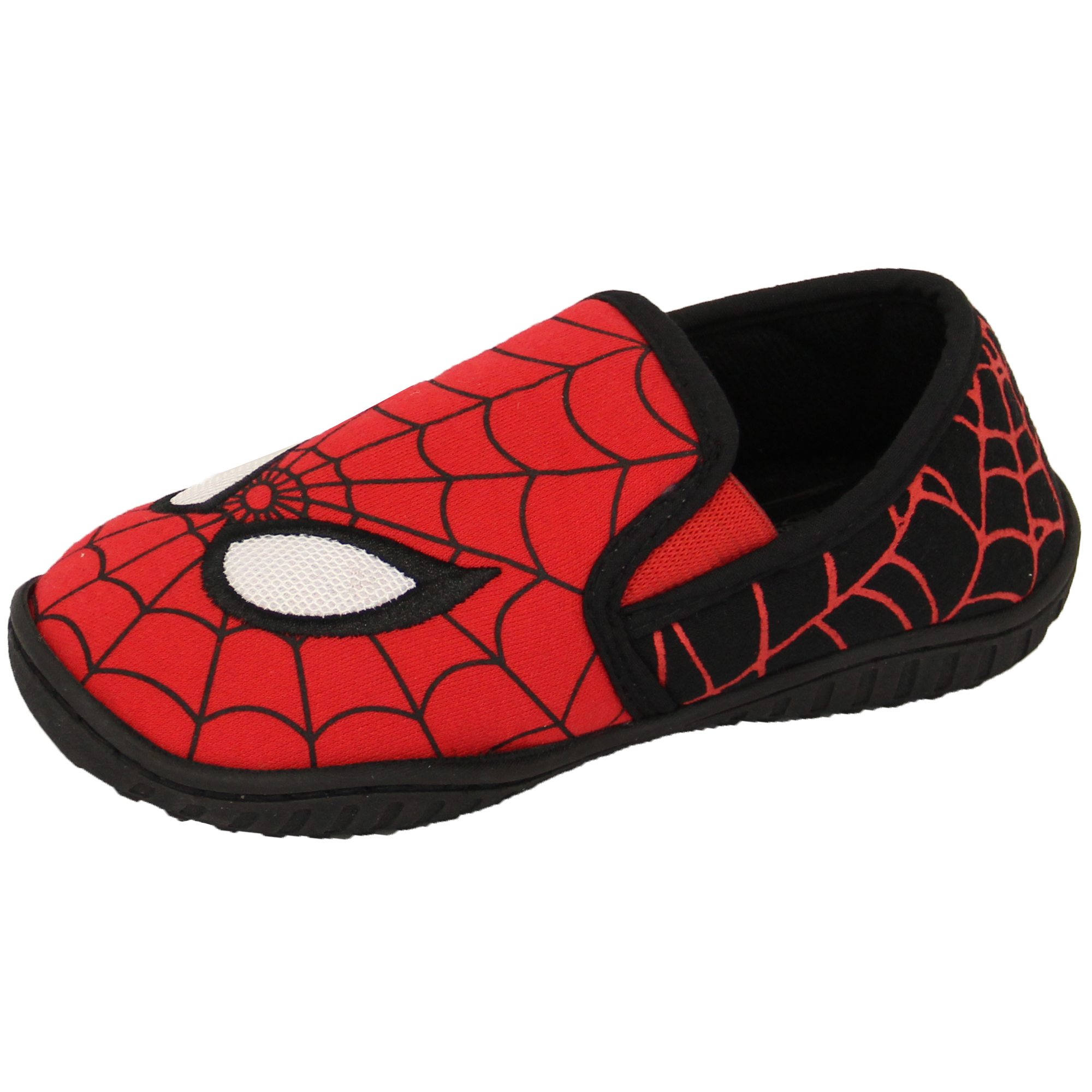 Boys-Girls-Shoes-Minion-Kids-Trainers-Star-Wars-Disney-Spiderman-Slipper thumbnail 33