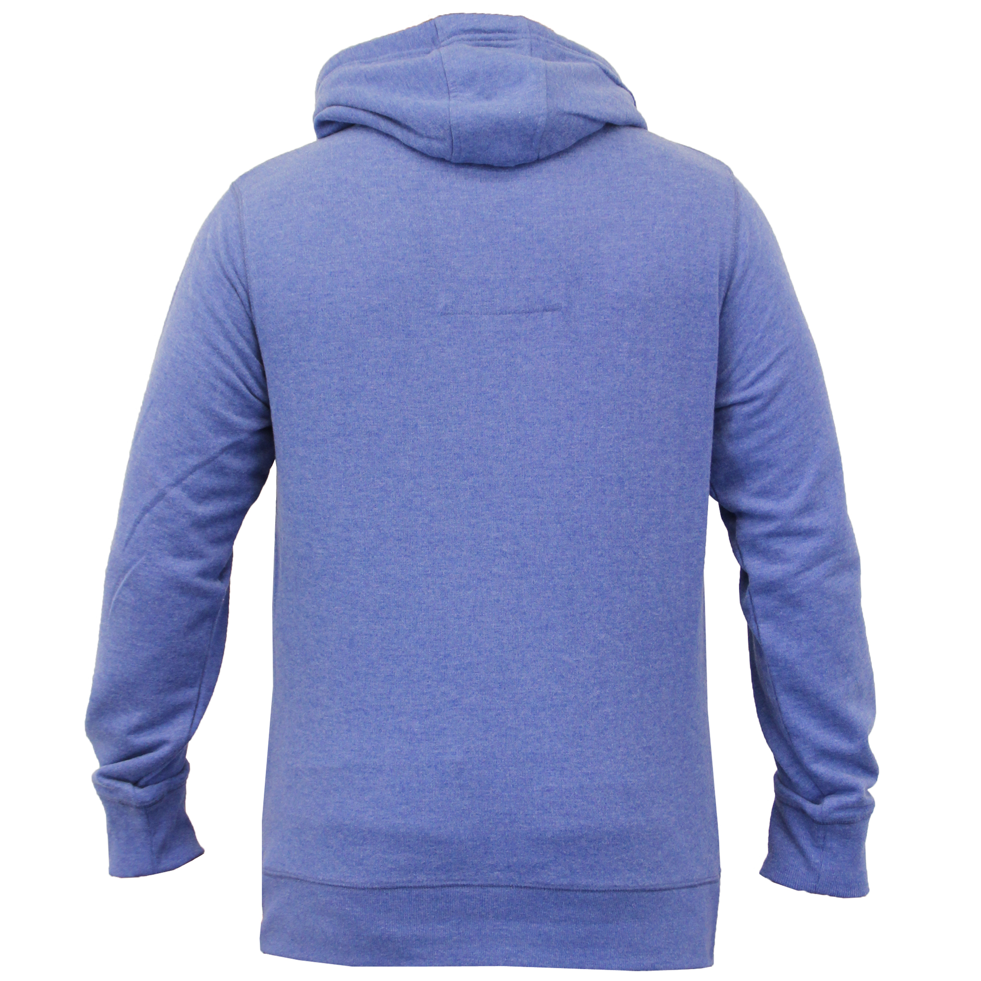 Mens-Hooded-Top-Sweatshirt-By-Tokyo-Laundry-Fleece-Lined thumbnail 3