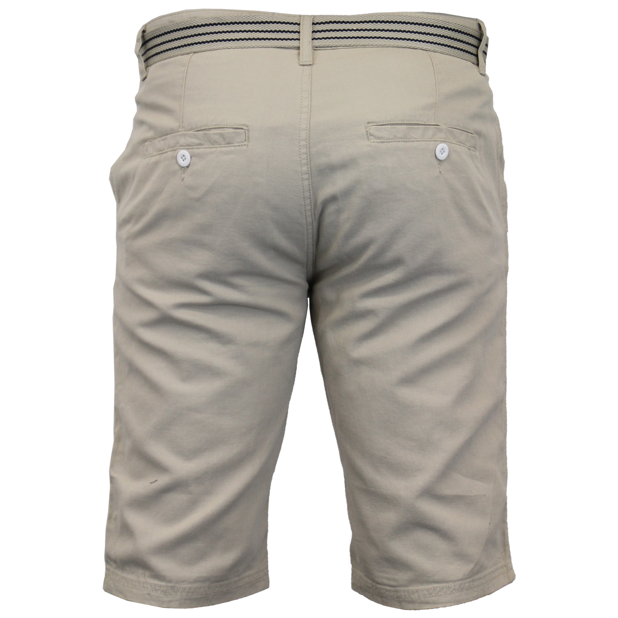 Mens-Chino-Shorts-Threadbare-Cotton-Oxford-Belted-Loyalty-amp-Faith-Seven-Series thumbnail 53