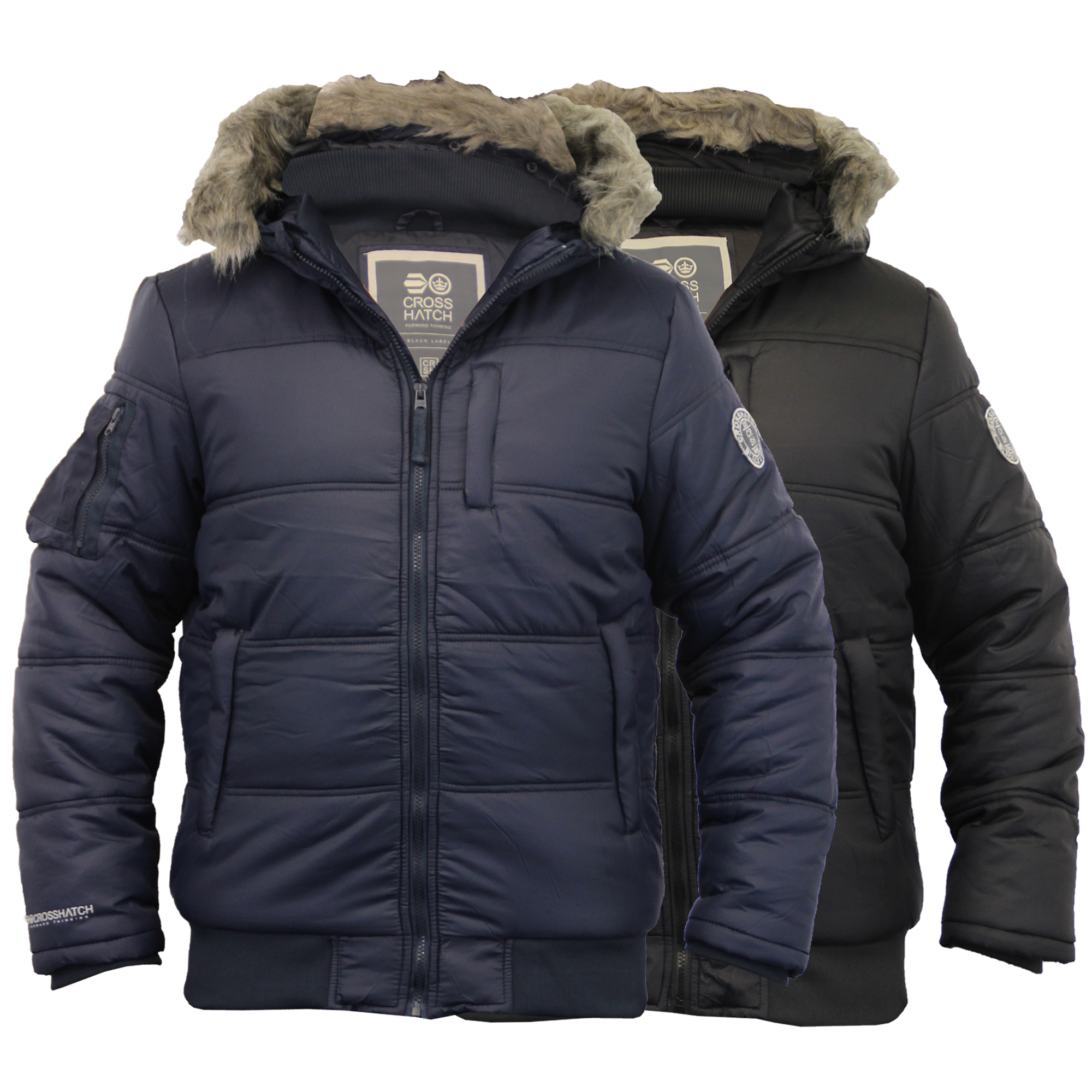 mens s en padded men hood ralph with quilt quilted interlandi peuterey outerwear eu jacket lauren