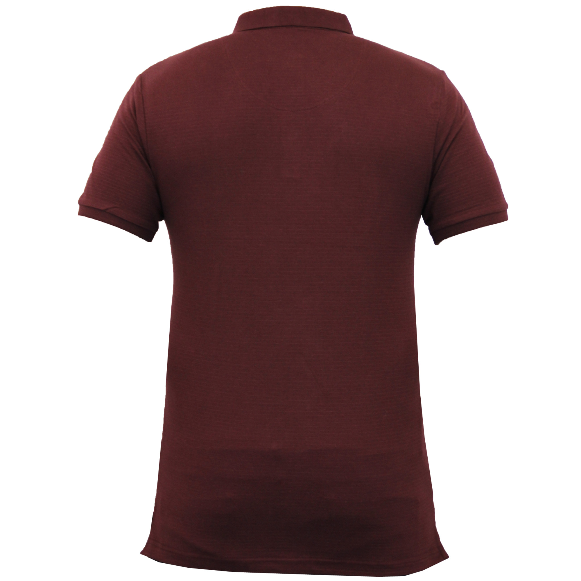 Hombre-Polo-Pique-Camiseta-Kensington-Eastside-Manga-Corta-Con-Cuello-Top-Verano