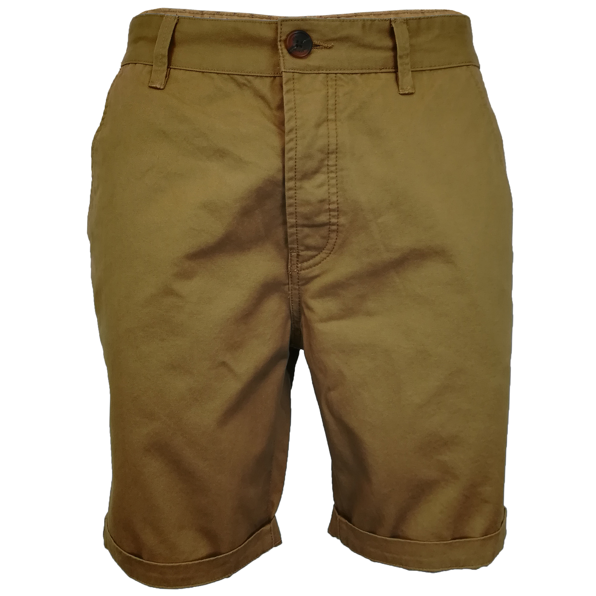 Mens-Chino-Shorts-Threadbare-Pants-Westace-Stallion-Knee-Length-Roll-Up-Summer thumbnail 53