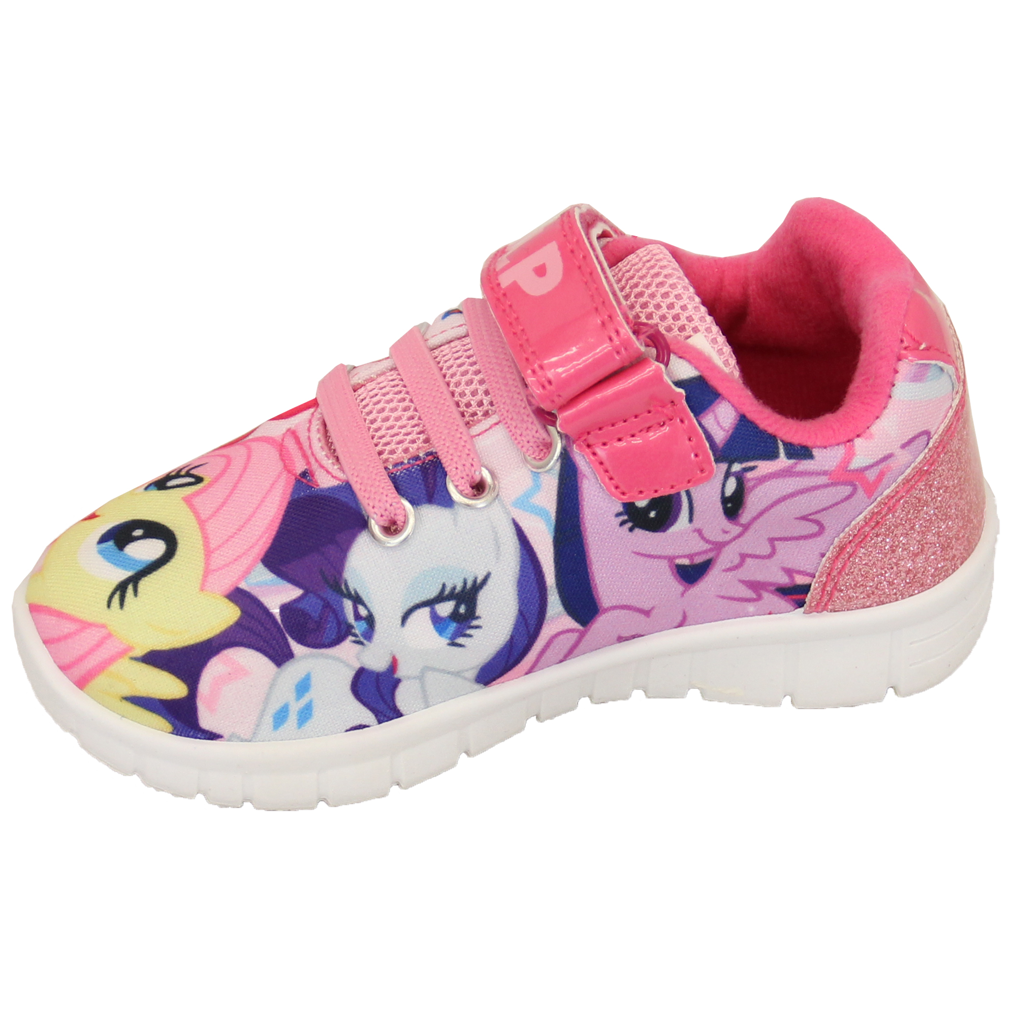 My Little Pony Size  Shoes