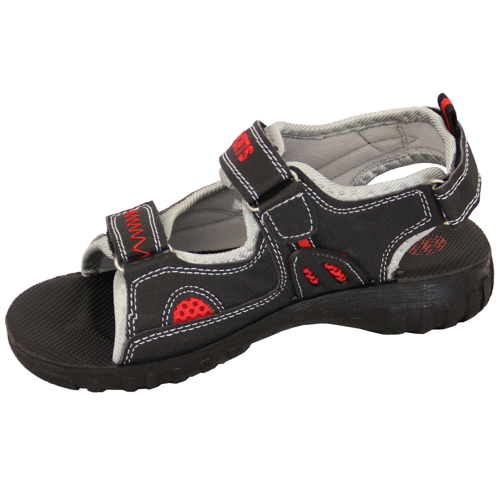 Open Toe Hiking Shoes