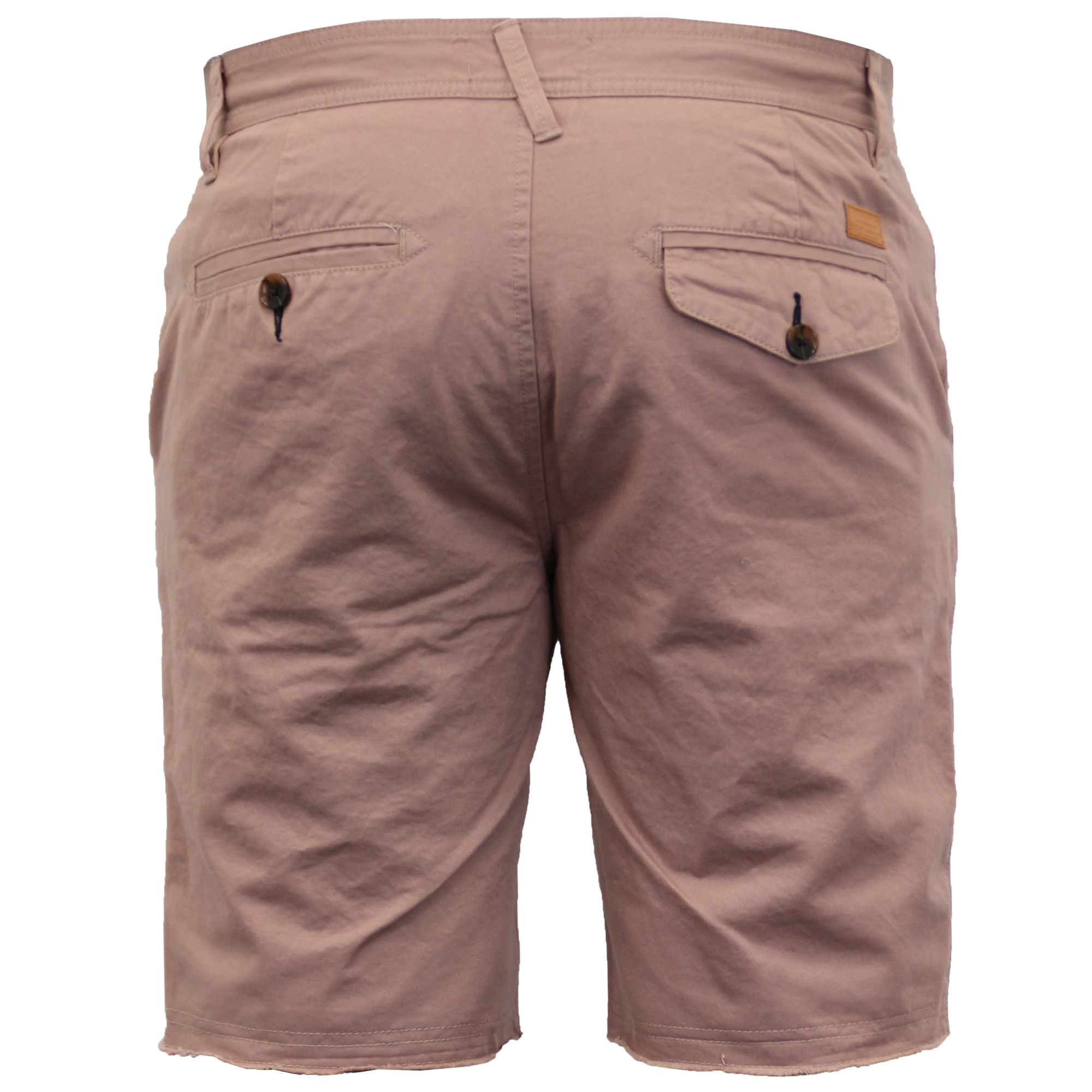 Mens-Chino-Shorts-Threadbare-Pants-Westace-Stallion-Knee-Length-Roll-Up-Summer thumbnail 38