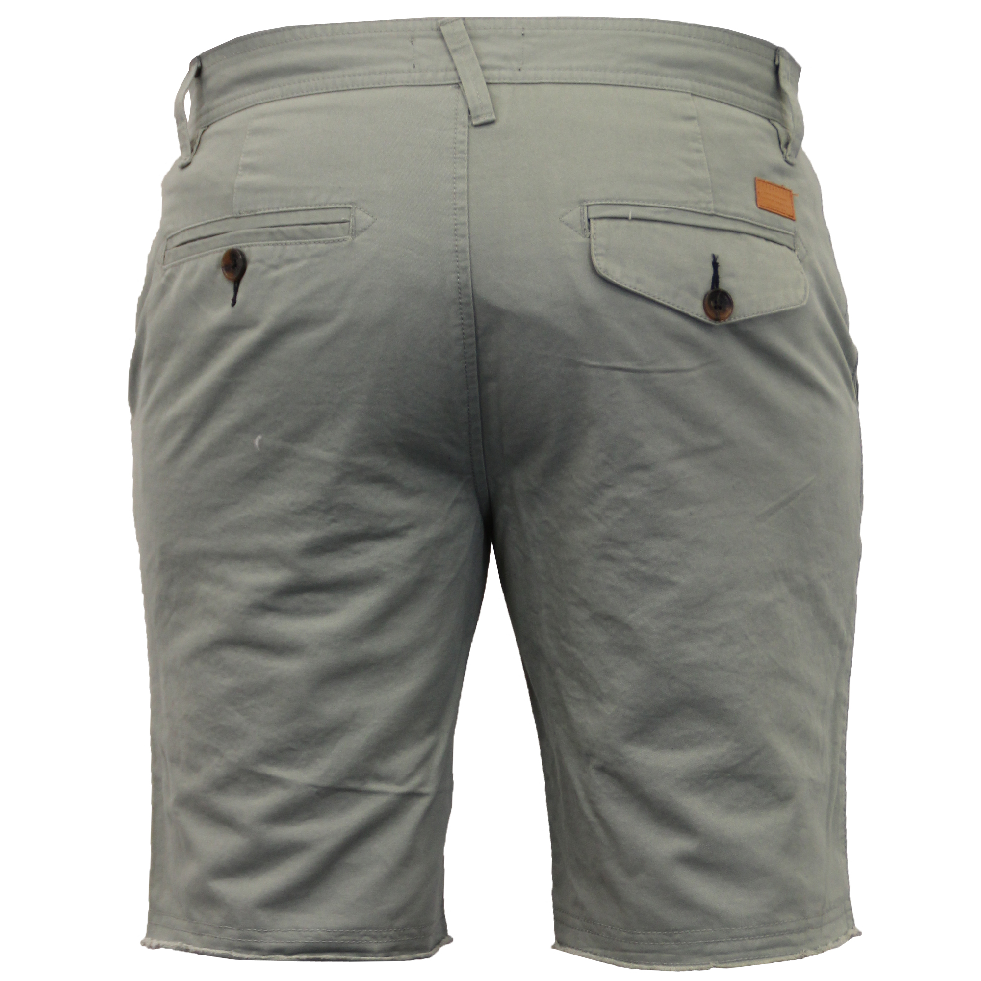 Mens-Chino-Shorts-Threadbare-Pants-Westace-Stallion-Knee-Length-Roll-Up-Summer thumbnail 26