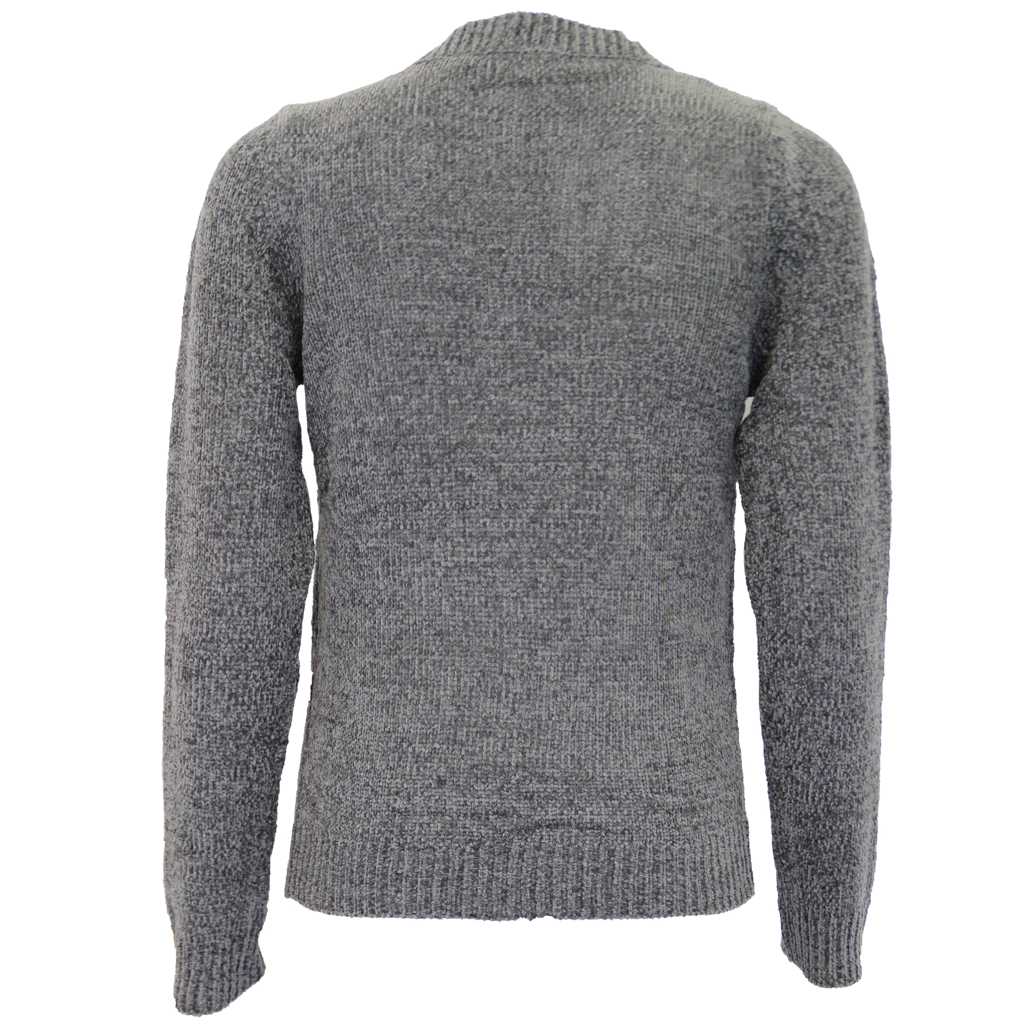 3b3ed21c3029 Ladies Chenille Jumpers Brave Soul Womens Knitted Sweater Pullover ...