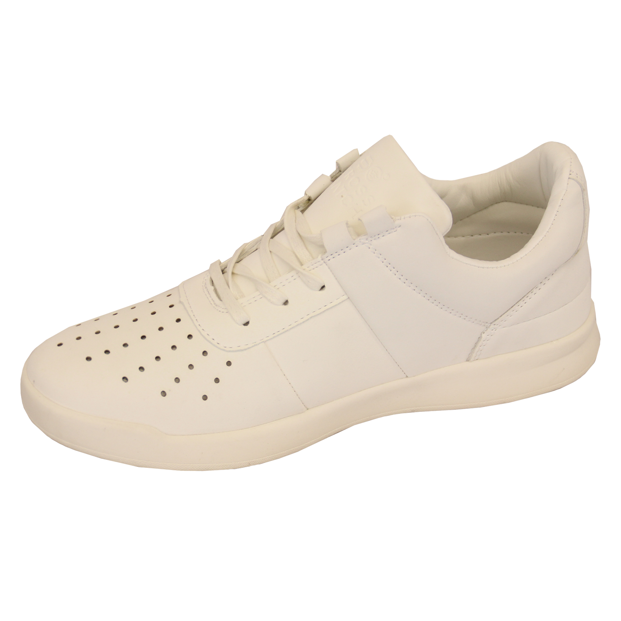 Mens-Trainers-Crosshatch-Running-Lace-Up-Jogging-Sports-Gym-Shoes-Casual-Fashion thumbnail 6