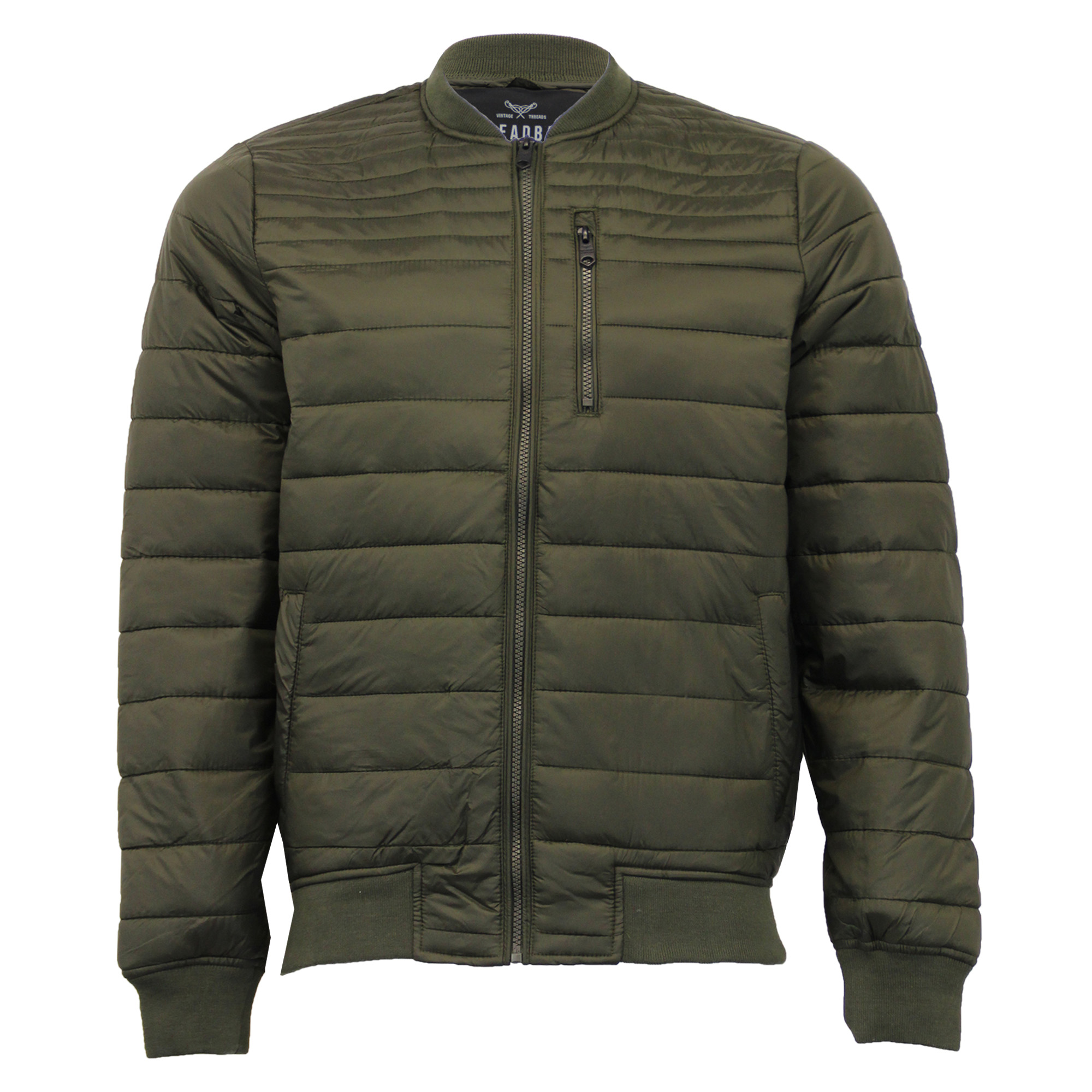 The bomber jacket, one of the classic men fashion items, comes back in style in Luxury brands such as Gucci, Hugo Boss, and Club Monaco have all turned their attention to renewing their men's jacket collections with a new twist.