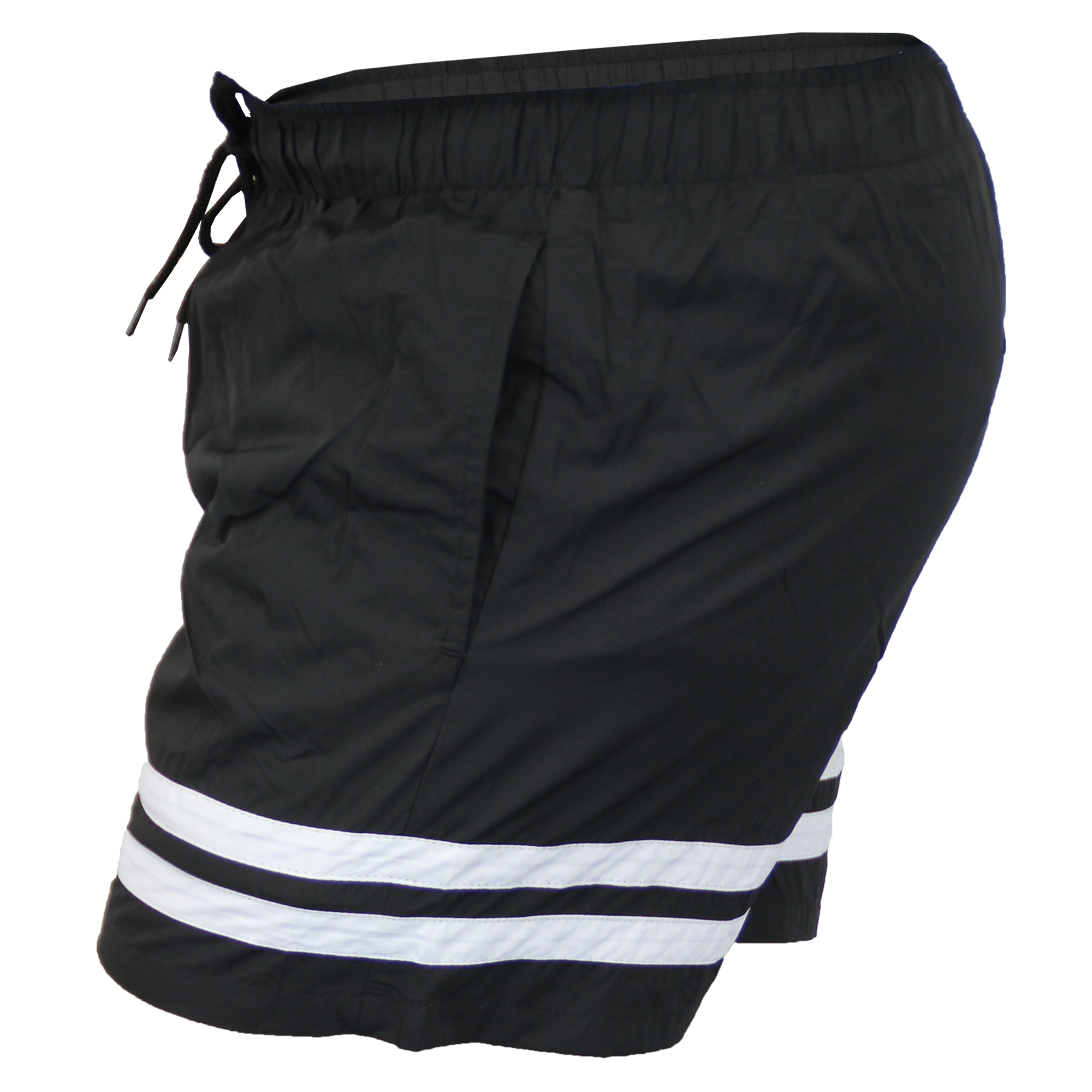 Mens-Swim-Board-Shorts-By-Brave-Soul-Mesh-Lined-New thumbnail 3