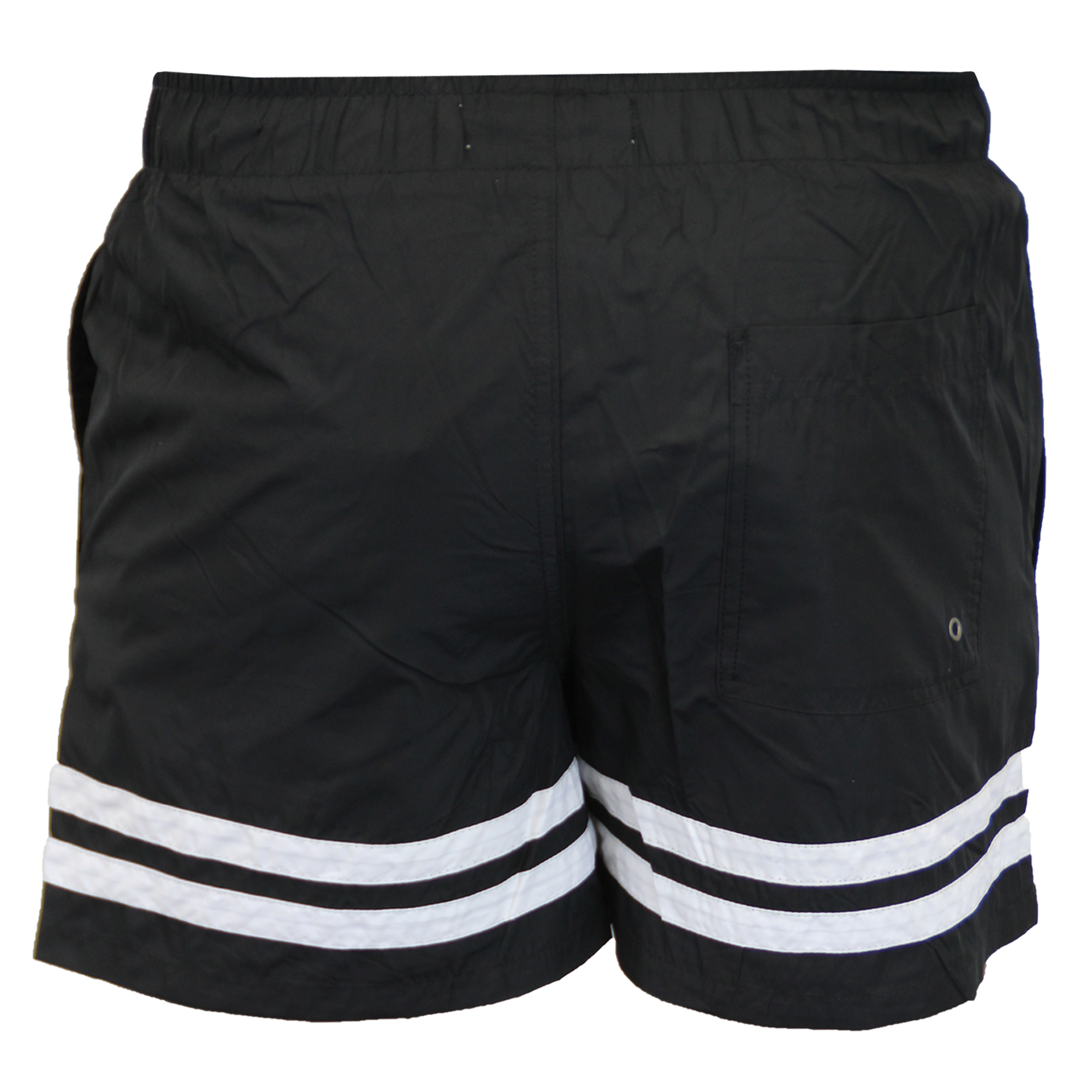 Mens-Swim-Board-Shorts-By-Brave-Soul-Mesh-Lined-New thumbnail 4