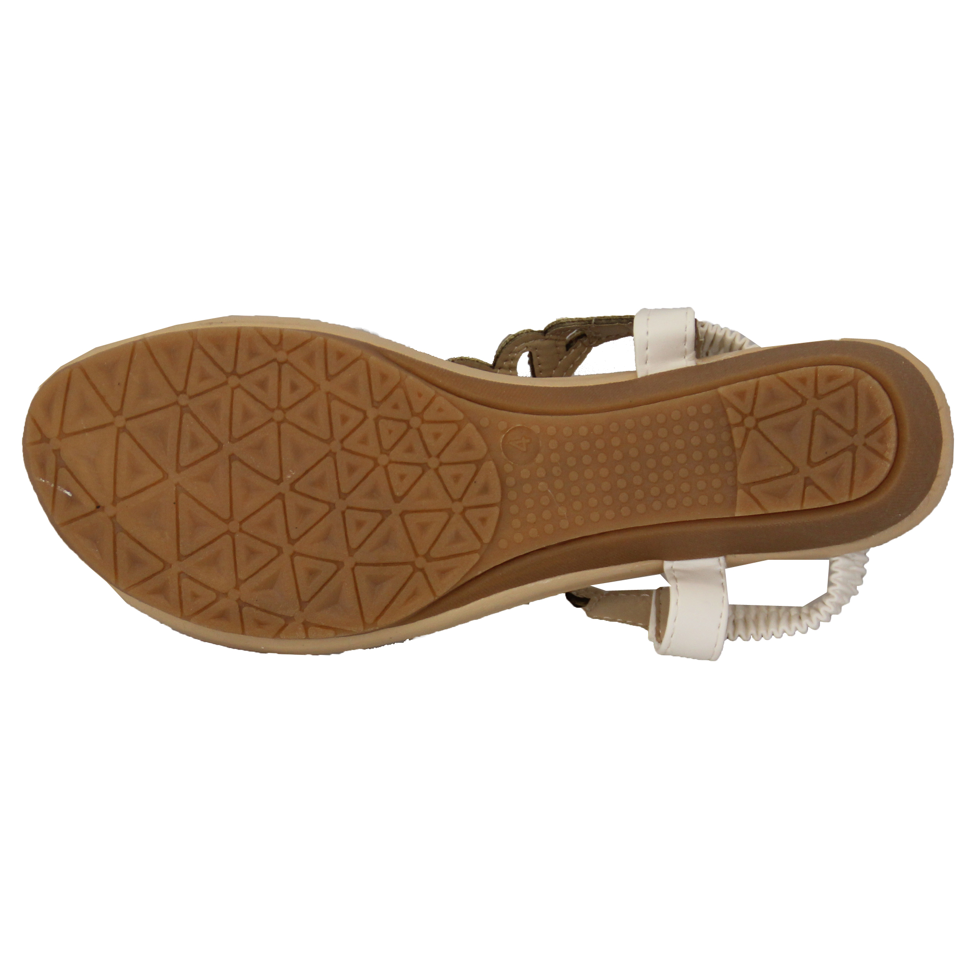 Ladies-Sandals-Kelsi-Womens-Diamante-Slip-On-Toe-Post-Shoes-Casual-Fashion-New thumbnail 33