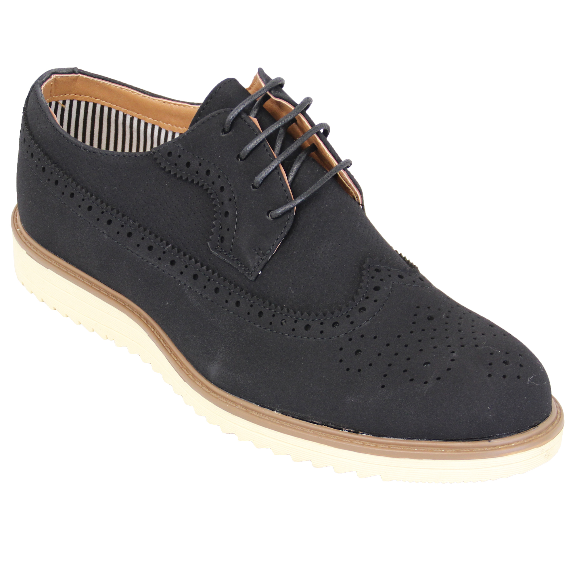 Smart Casual Leather Shoes