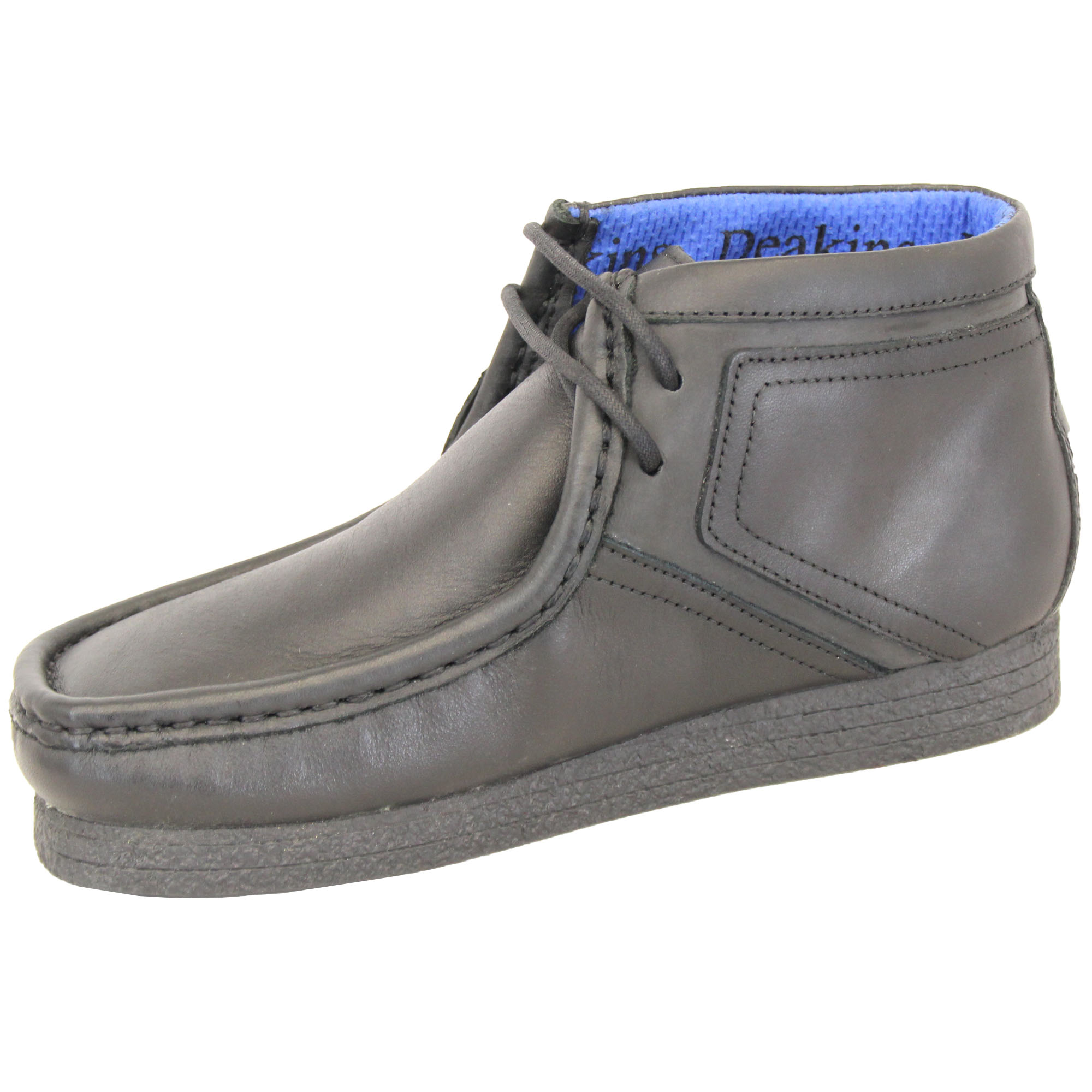 Deakins School Shoes