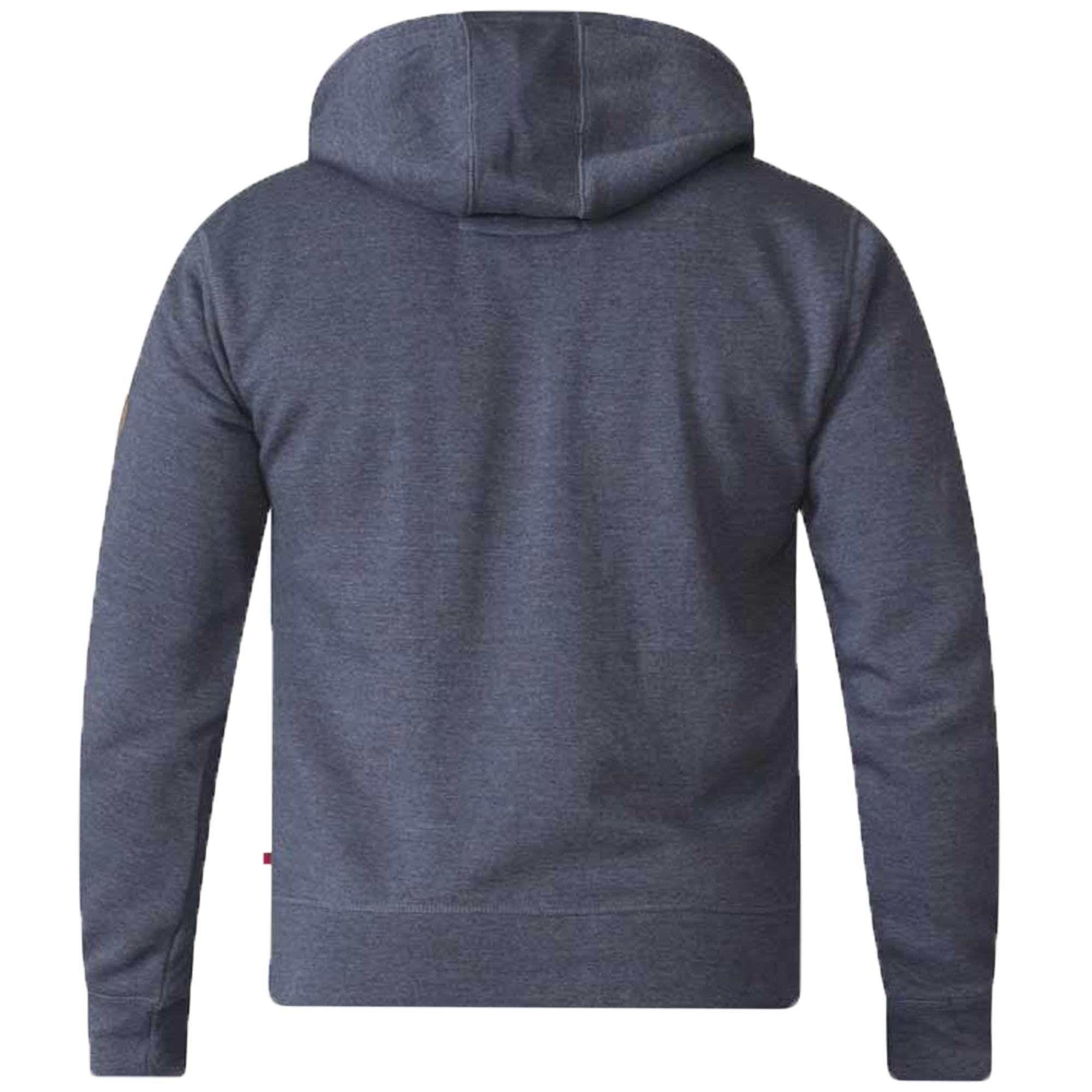 New Mens BRANDED Fleece King Plus  Zip Up Hood Hoodie Casual  Big Tall 2-6XL