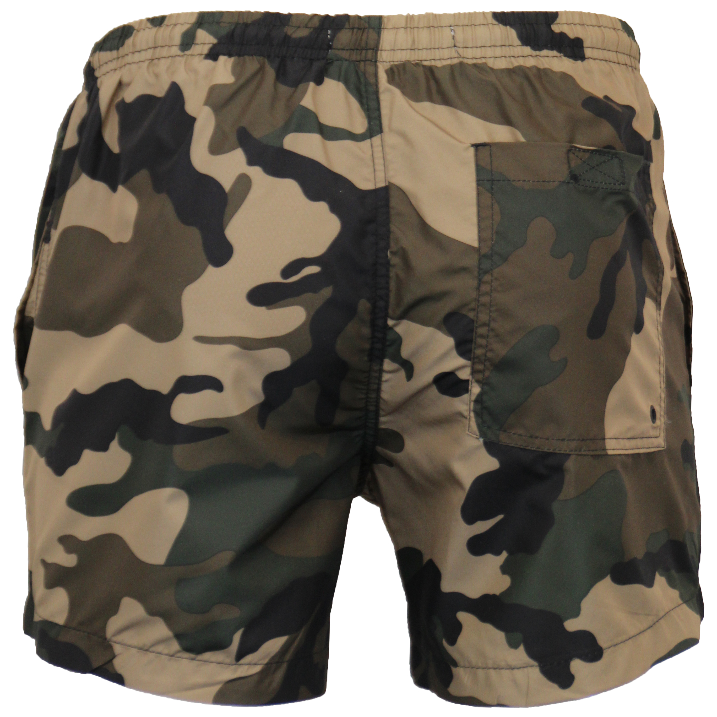 Mens-Swimming-Shorts-Brave-Soul-Camo-Military-Trunks-Mesh-Lined-Beach-Summer-New thumbnail 9