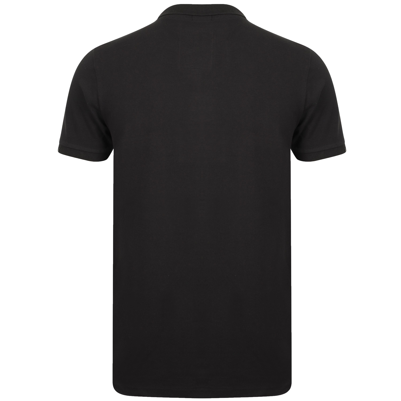 Mens-Pique-Polo-T-Shirt-Tokyo-Laundry-Kuusamo-Short-Sleeved-Top-Casual-Summer thumbnail 16