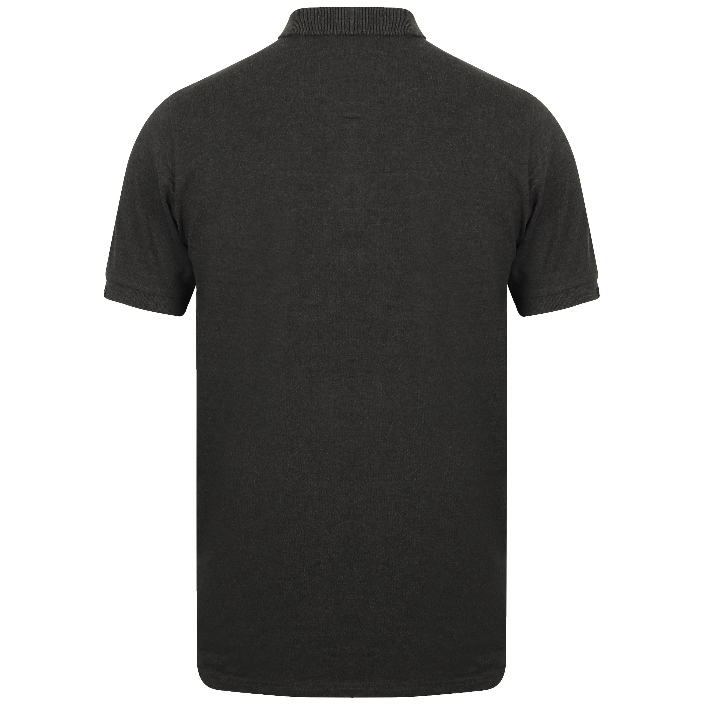 Mens-Pique-Polo-T-Shirt-Tokyo-Laundry-Kuusamo-Short-Sleeved-Top-Casual-Summer thumbnail 3