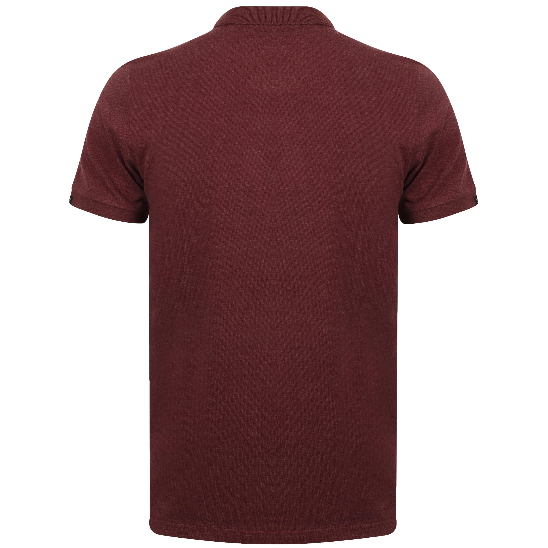 Mens-Pique-Polo-T-Shirt-Tokyo-Laundry-Kuusamo-Short-Sleeved-Top-Casual-Summer thumbnail 23