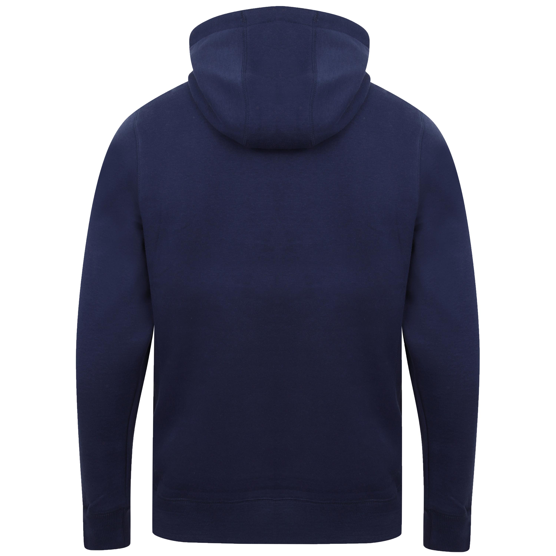 Mens-Sweatshirt-Tokyo-Laundry-Hoodie-Top-Pullover-Print-Fleece-PORTOPALO-COVE thumbnail 3