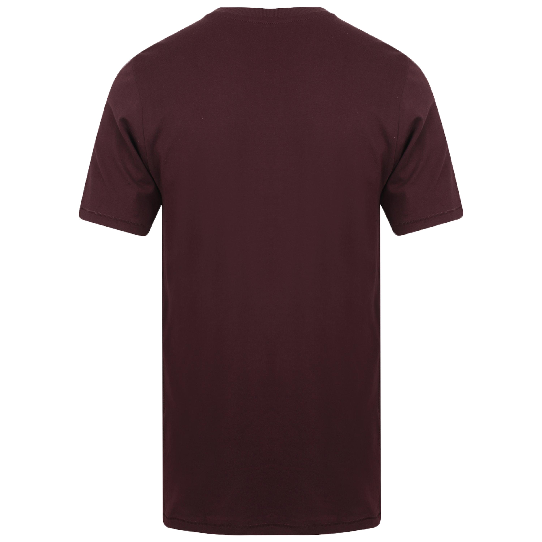 Mens-Tokyo-Laundry-3-Pack-Plain-Combed-Cotton-T-Shirt-Top-Plain-Mix-Colours-New thumbnail 7