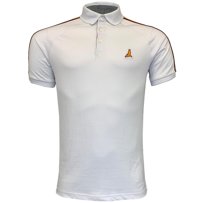 Mens-Polo-T-Shirt-Brave-Soul-Short-Sleeved-Cotton-GLOVER-Collared-KHALIFA-Summer thumbnail 20