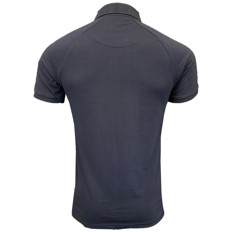 Mens-Polo-T-Shirt-Brave-Soul-Short-Sleeved-Cotton-GLOVER-Collared-KHALIFA-Summer thumbnail 6